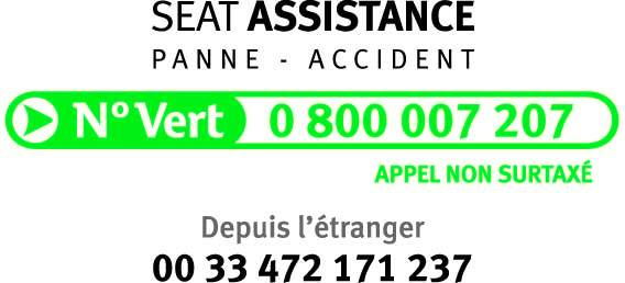 Seat Assistance