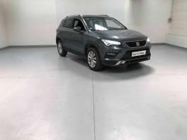 Seat Ateca 1.6 TDI 115 ch Start/Stop Ecomotive DSG7 occasion