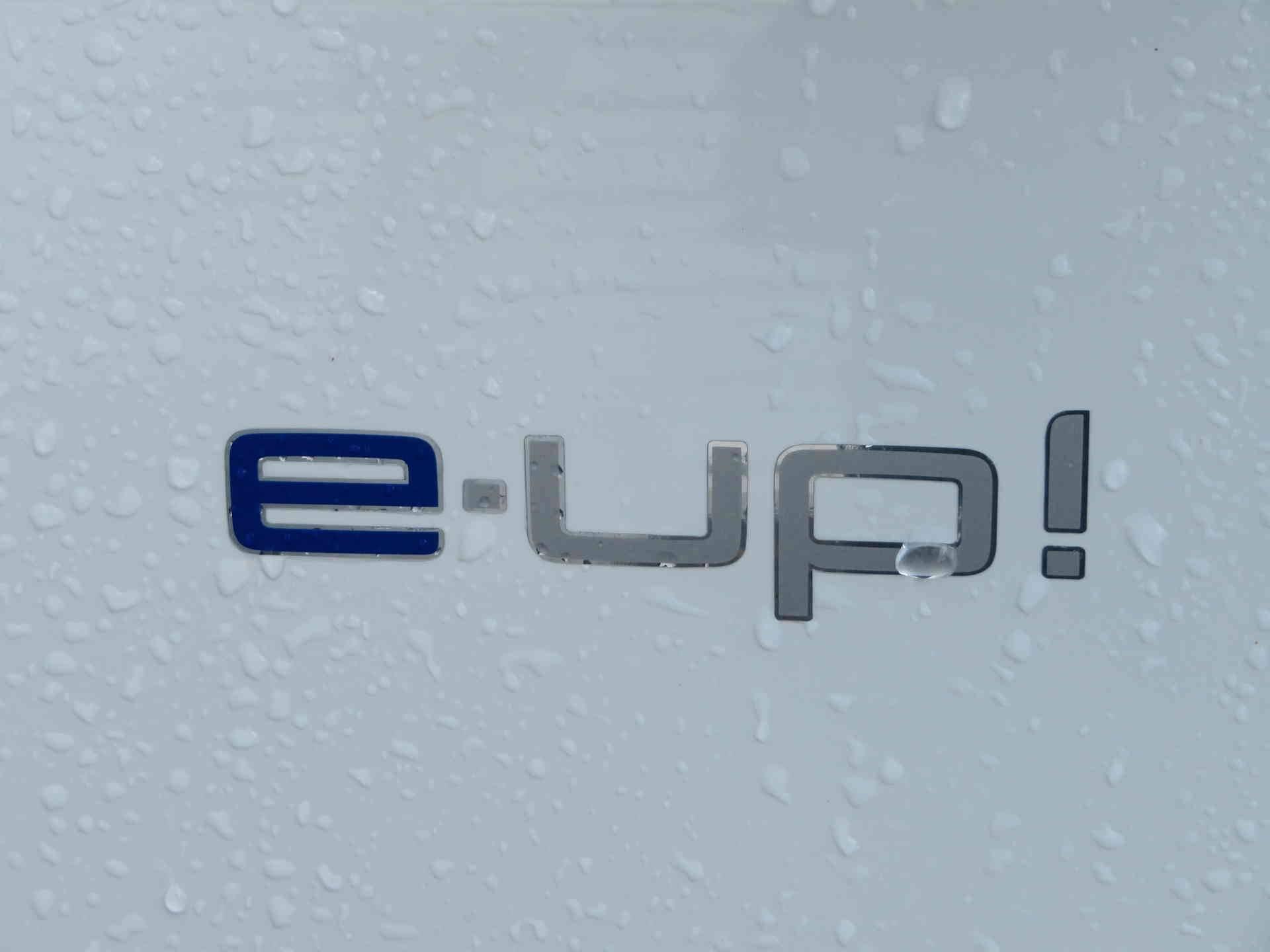 6 - e-UP Electrique
