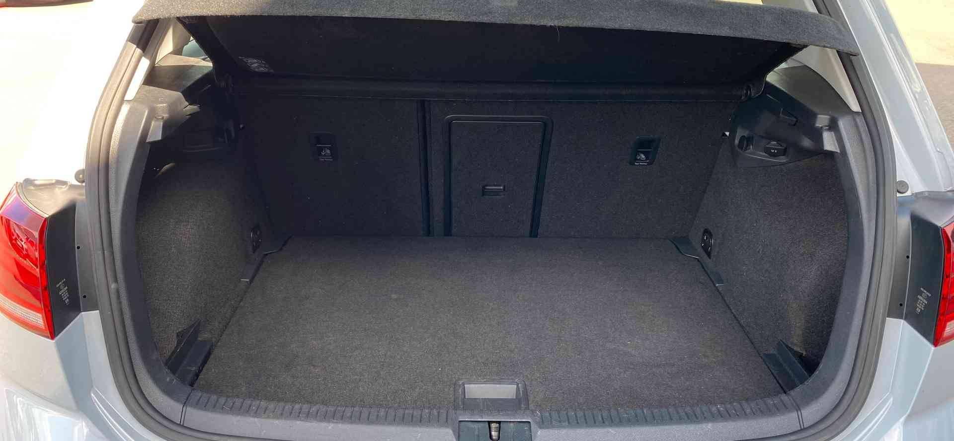8 - Golf 1.4 TSI 125 BlueMotion Technology