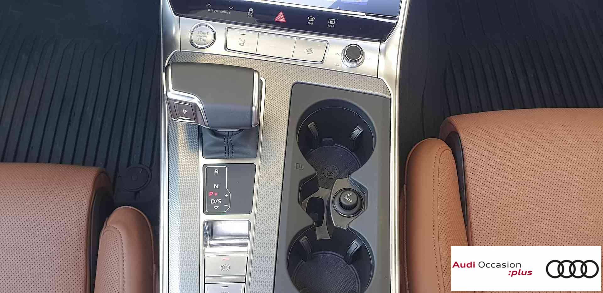 11 - A6 Allroad 50 TDI 286 ch Quattro Tiptronic 8