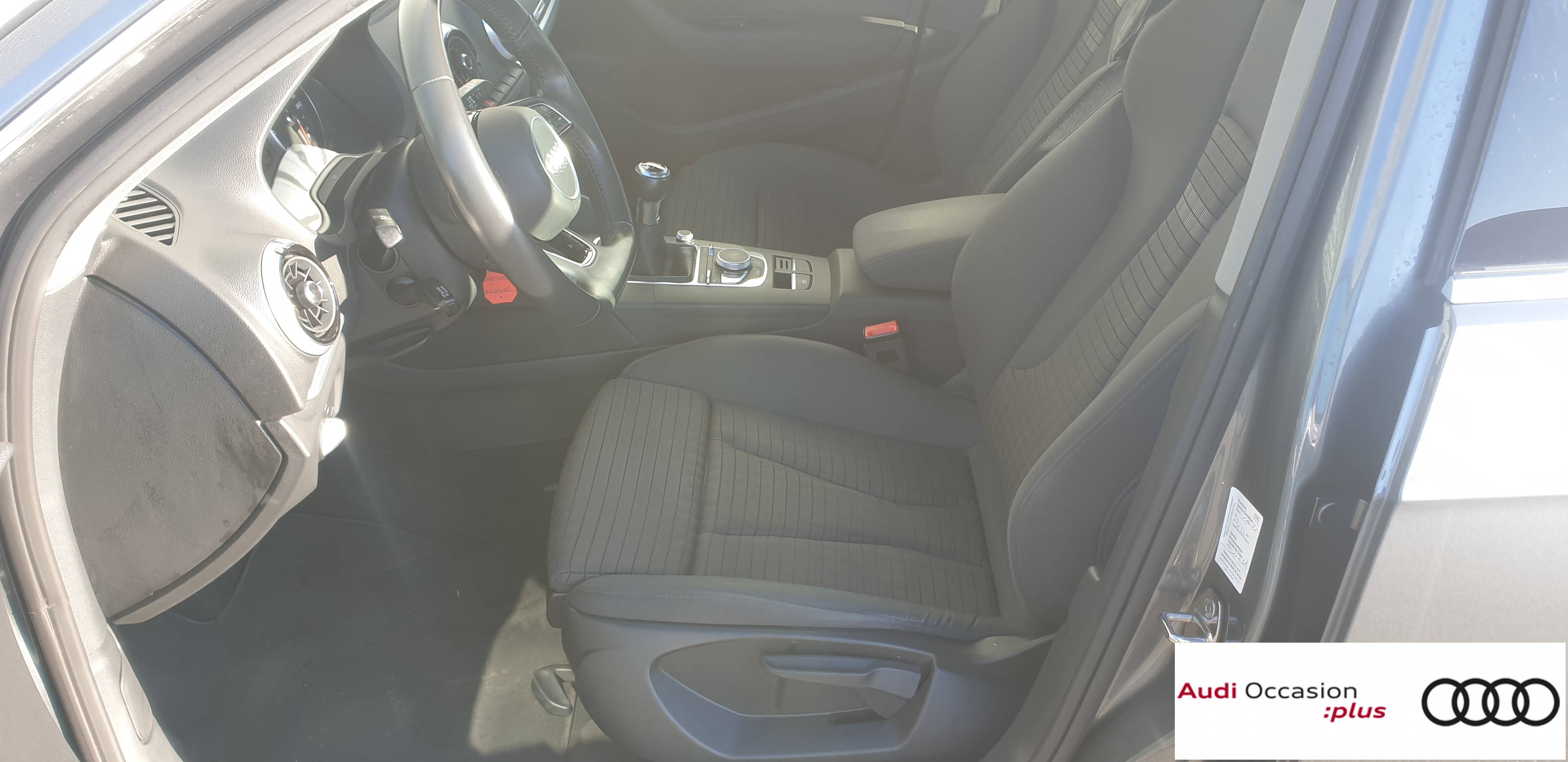 5 - A3 Sportback 1.6 TDI 116