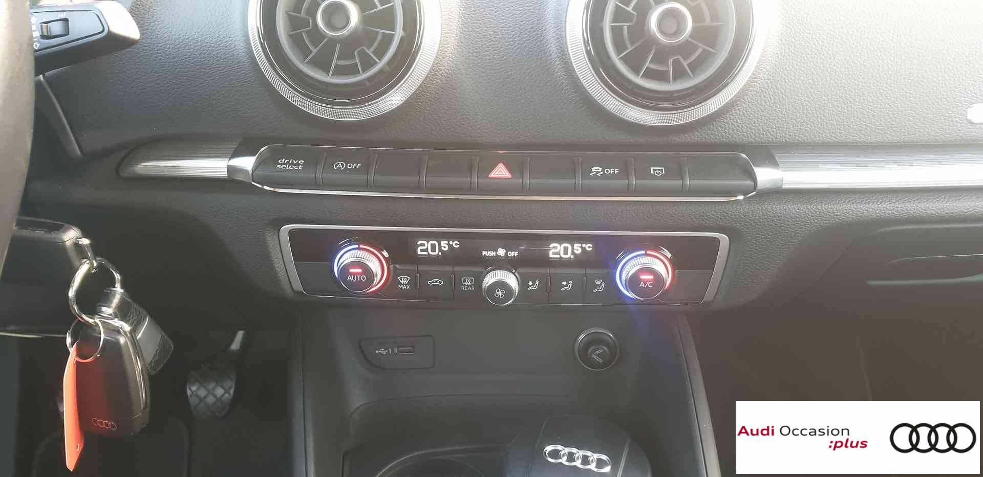 7 - A3 Sportback 1.6 TDI 116