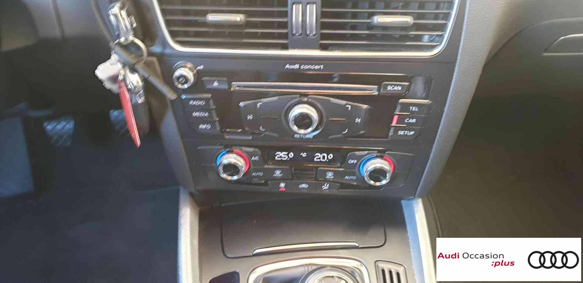 9 - Q5 2.0 TDI Clean Diesel 190