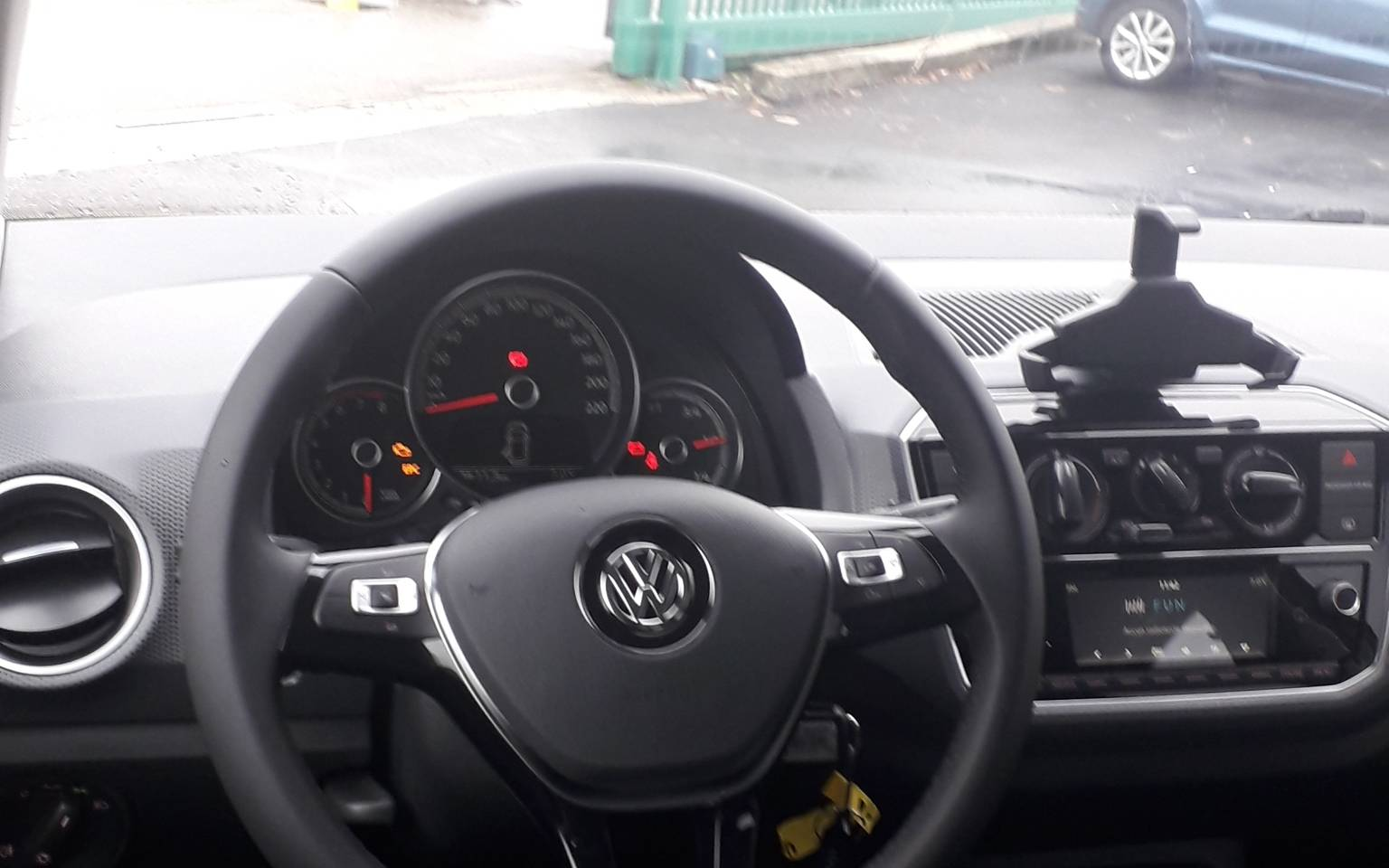 7 - Up 1.0 60 BlueMotion Technology BVM5