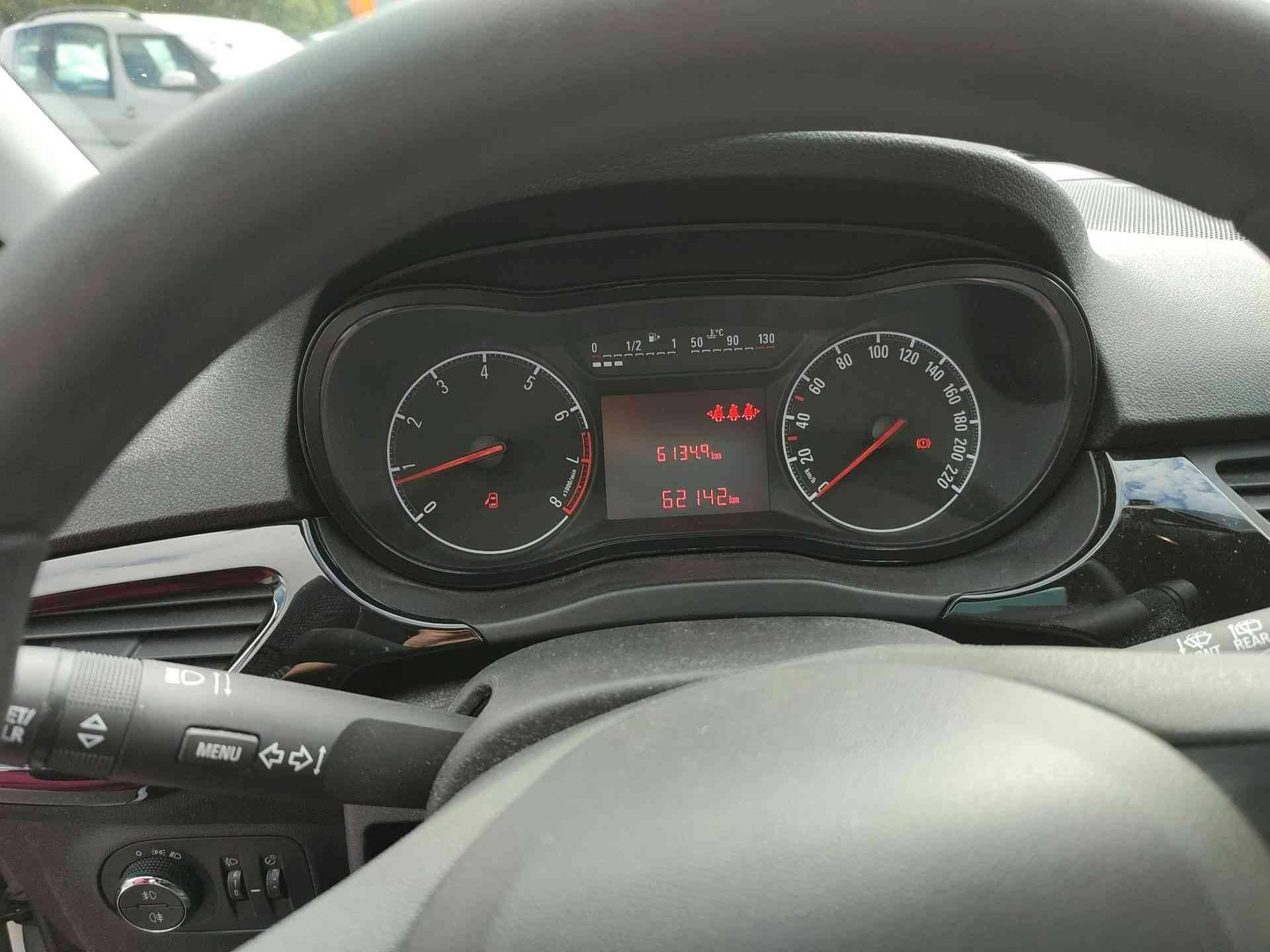 12 - Corsa 1.4 90 ch