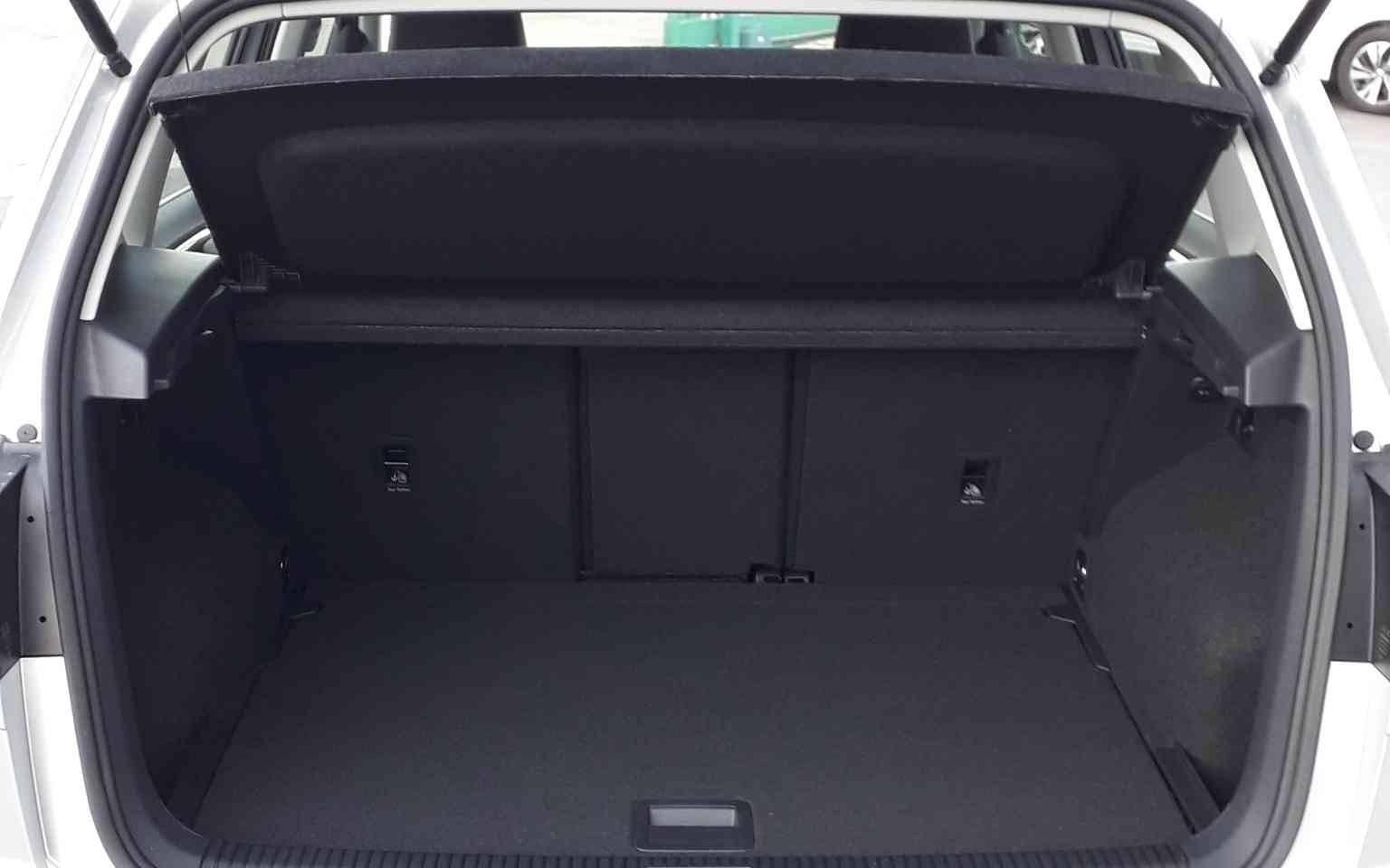 8 - Golf Sportsvan 1.0 TSI 115 BMT BVM6