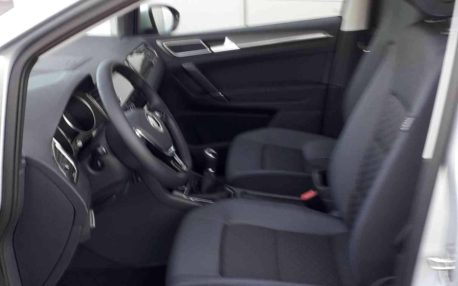 12 - Golf Sportsvan 1.0 TSI 115 BMT BVM6