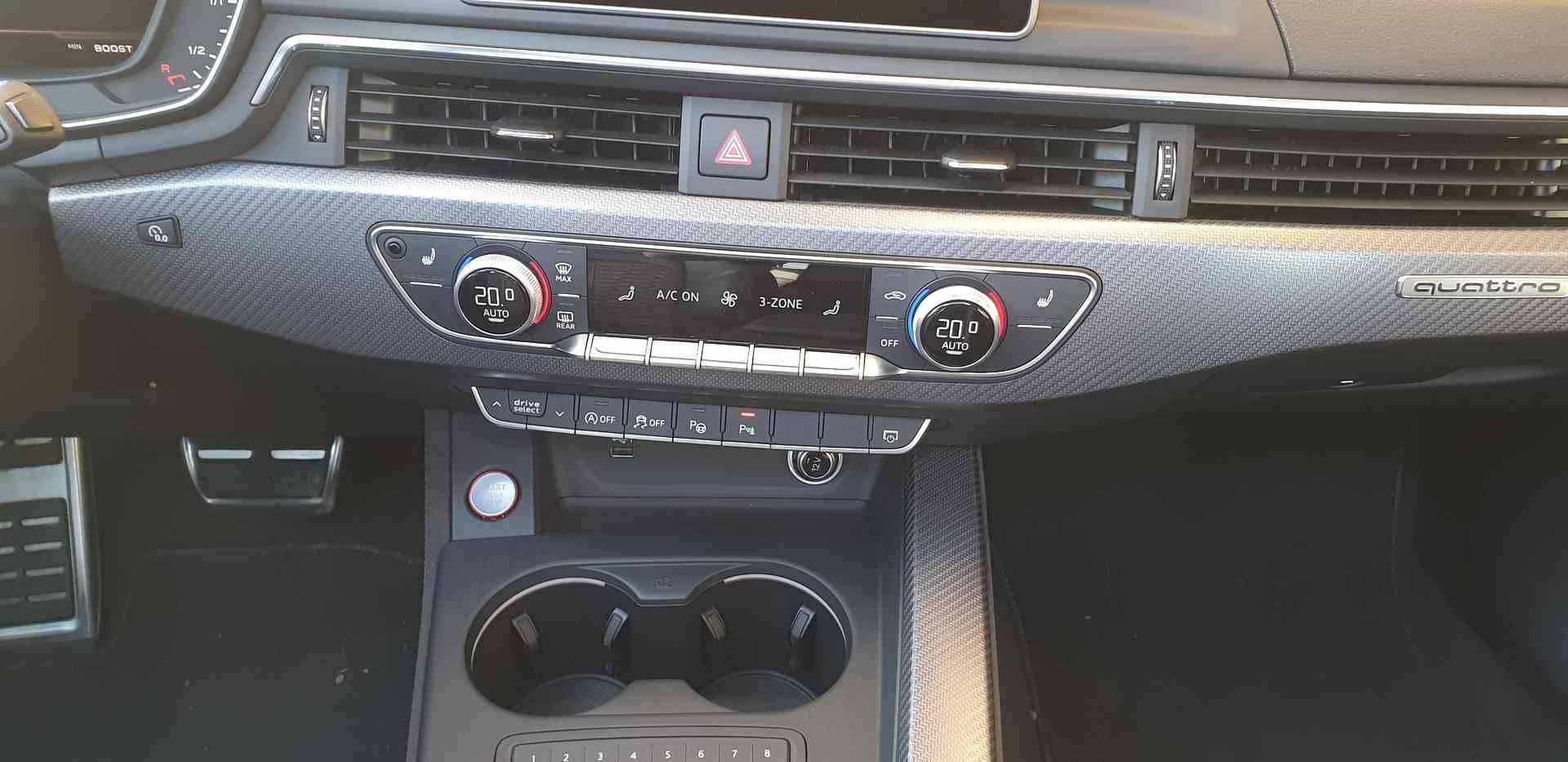 15 - RS4 Avant V6 2.9 TFSI 450 ch Tiptronic 8