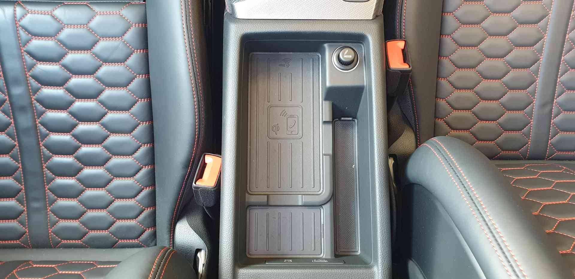 17 - RS4 Avant V6 2.9 TFSI 450 ch Tiptronic 8