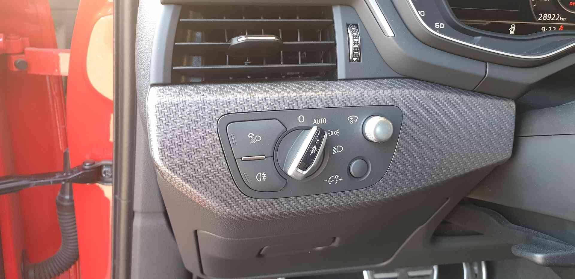 10 - RS4 Avant V6 2.9 TFSI 450 ch Tiptronic 8