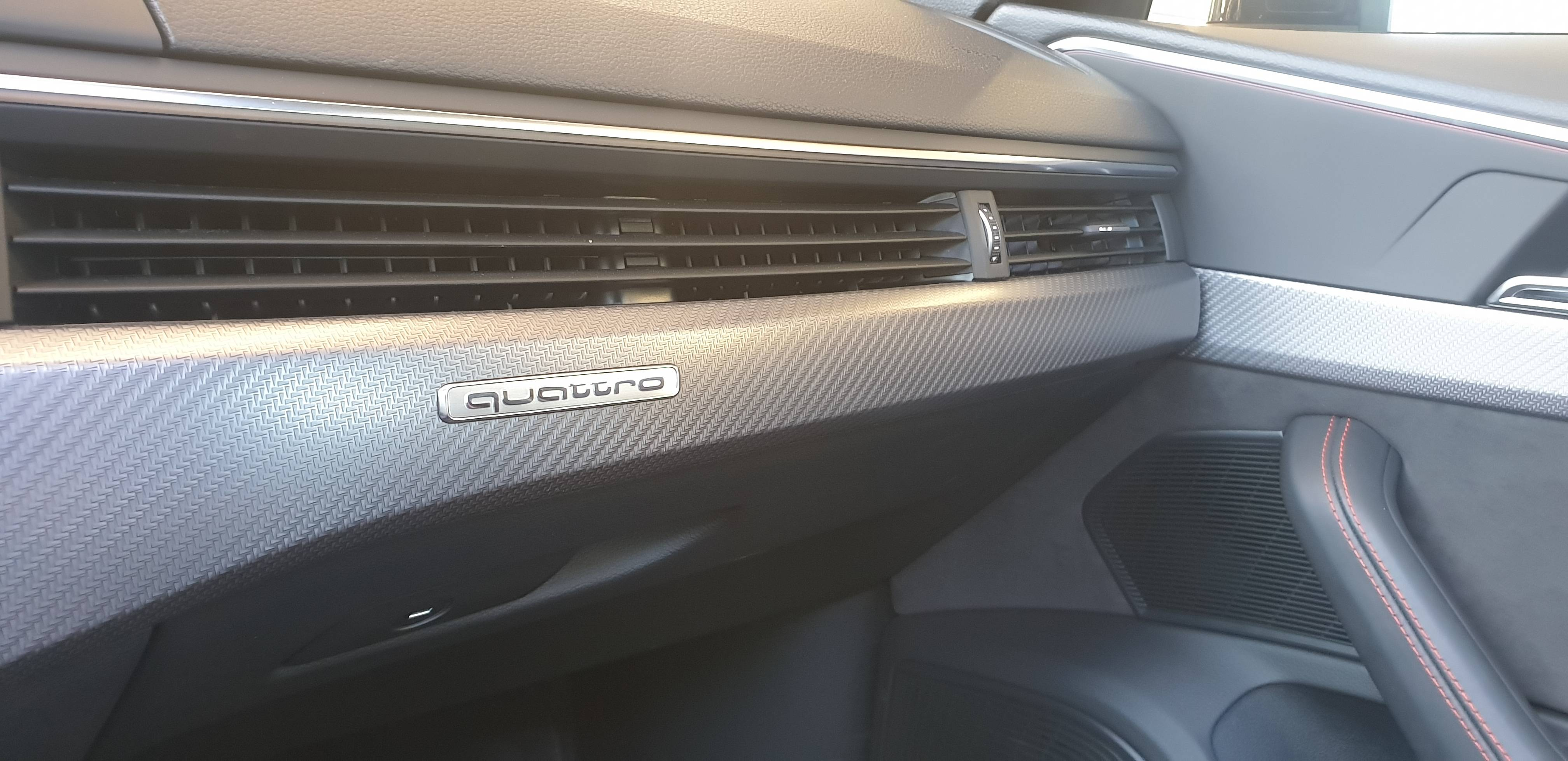 20 - RS4 Avant V6 2.9 TFSI 450 ch Tiptronic 8