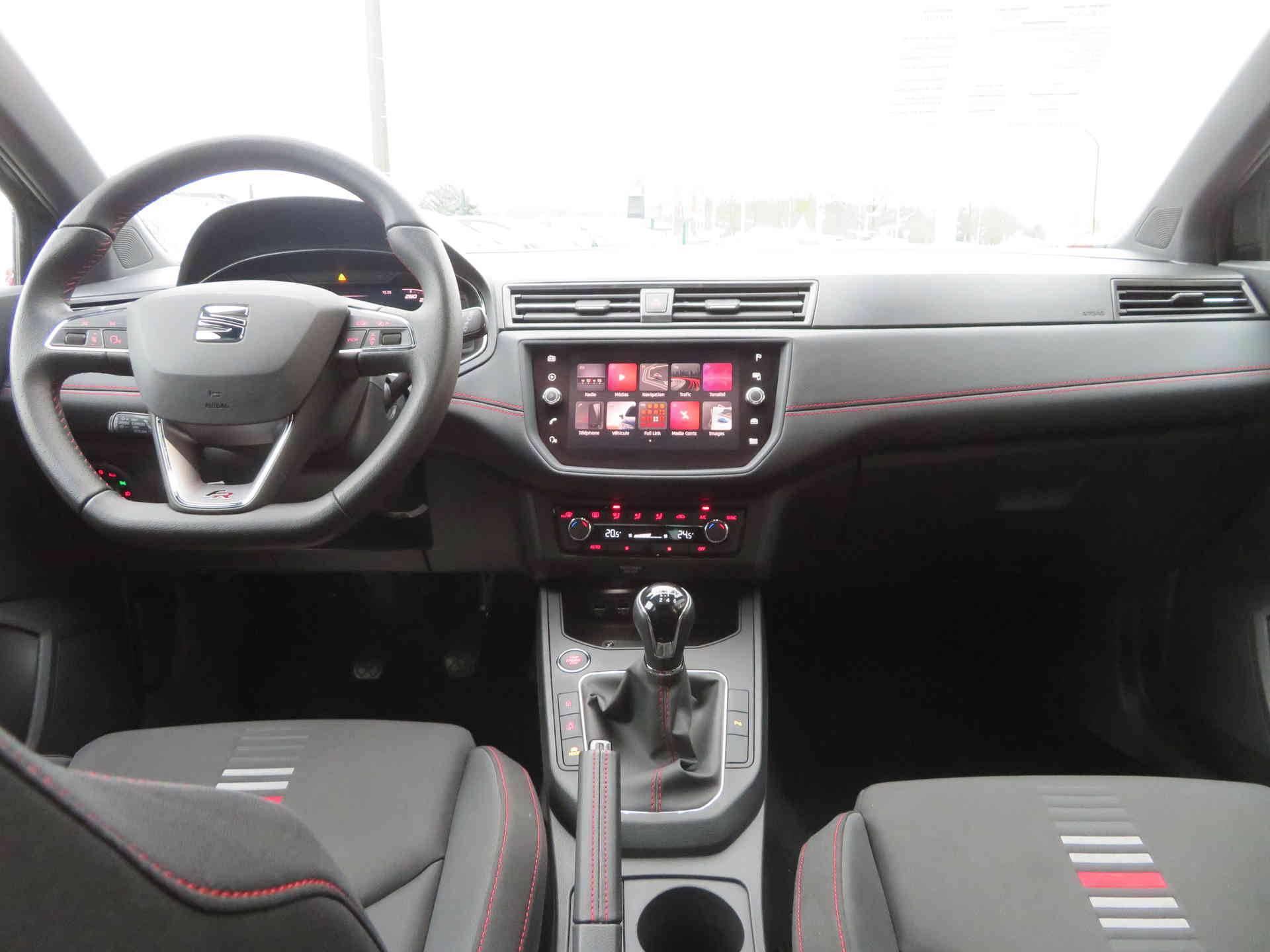 11 - Ibiza 1.0 EcoTSI 115 ch S/S BVM6