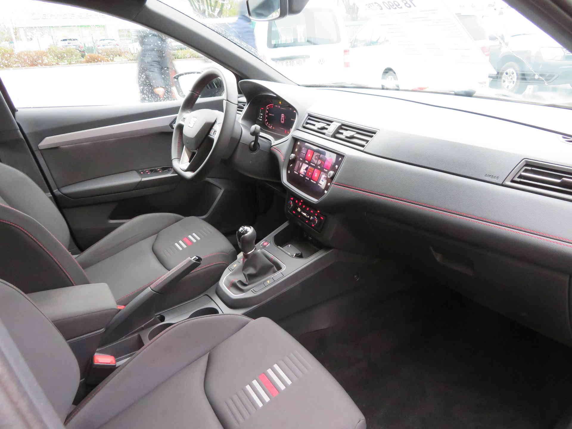 9 - Ibiza 1.0 EcoTSI 115 ch S/S BVM6