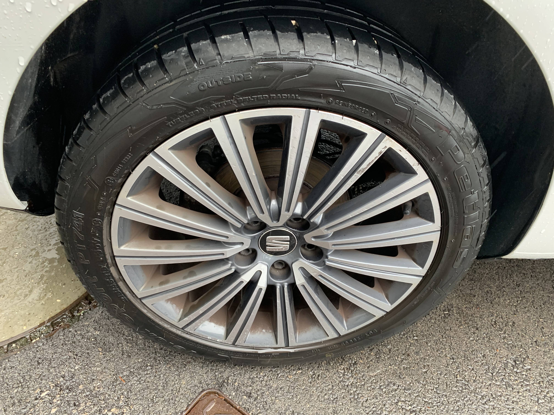 2 - Ibiza SC 1.2 TSI 90 ch