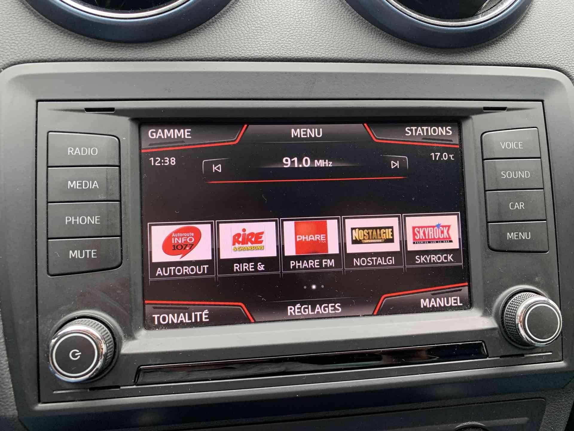 5 - Ibiza SC 1.2 TSI 90 ch