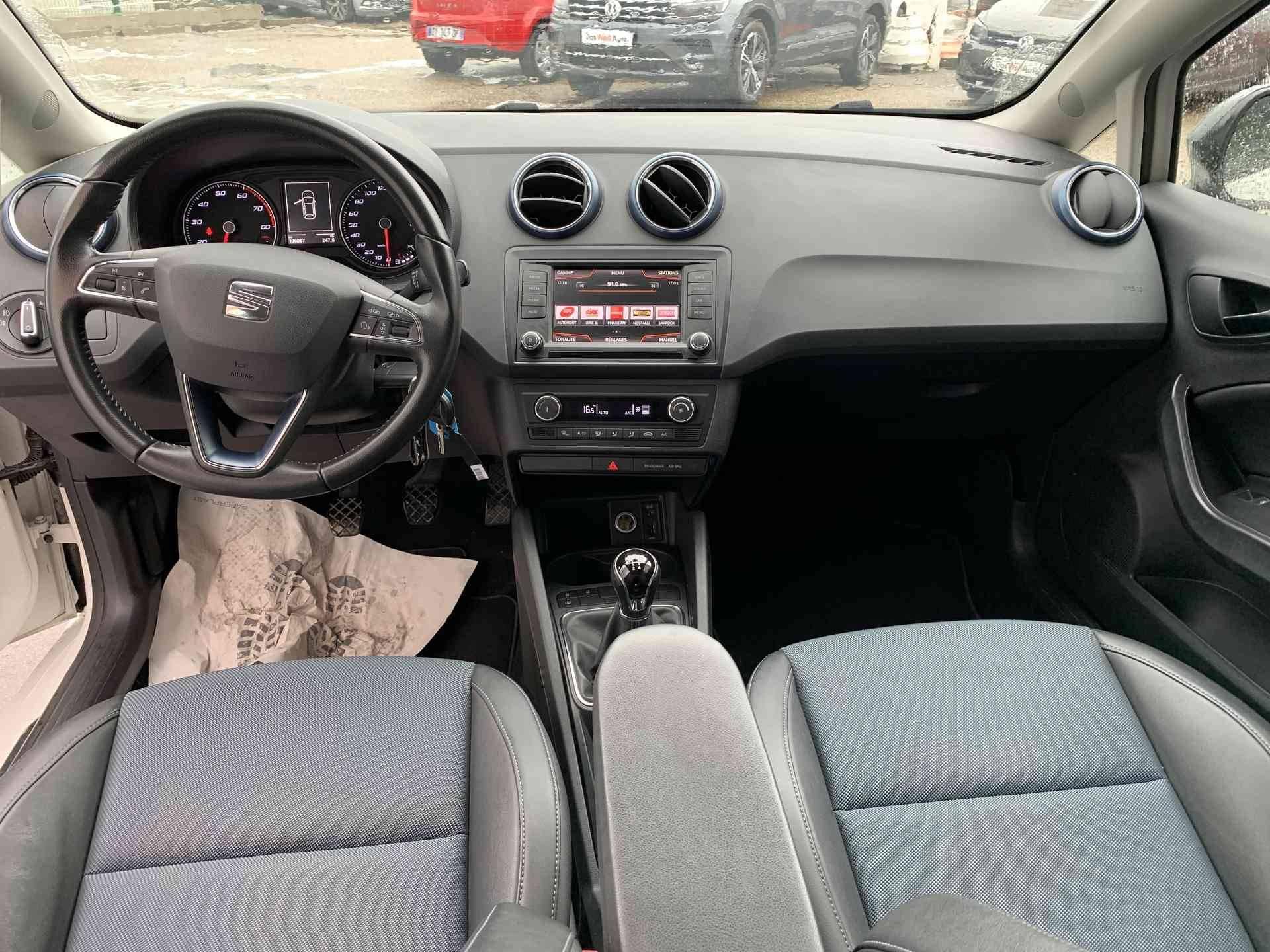 8 - Ibiza SC 1.2 TSI 90 ch