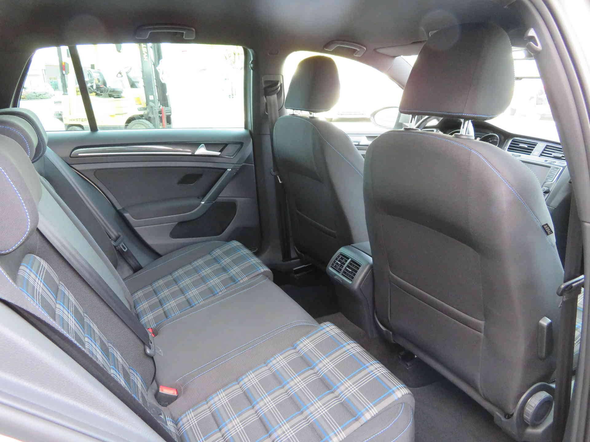 7 - Golf 1.4 TSI 204 Hybride Rechargeable DSG6