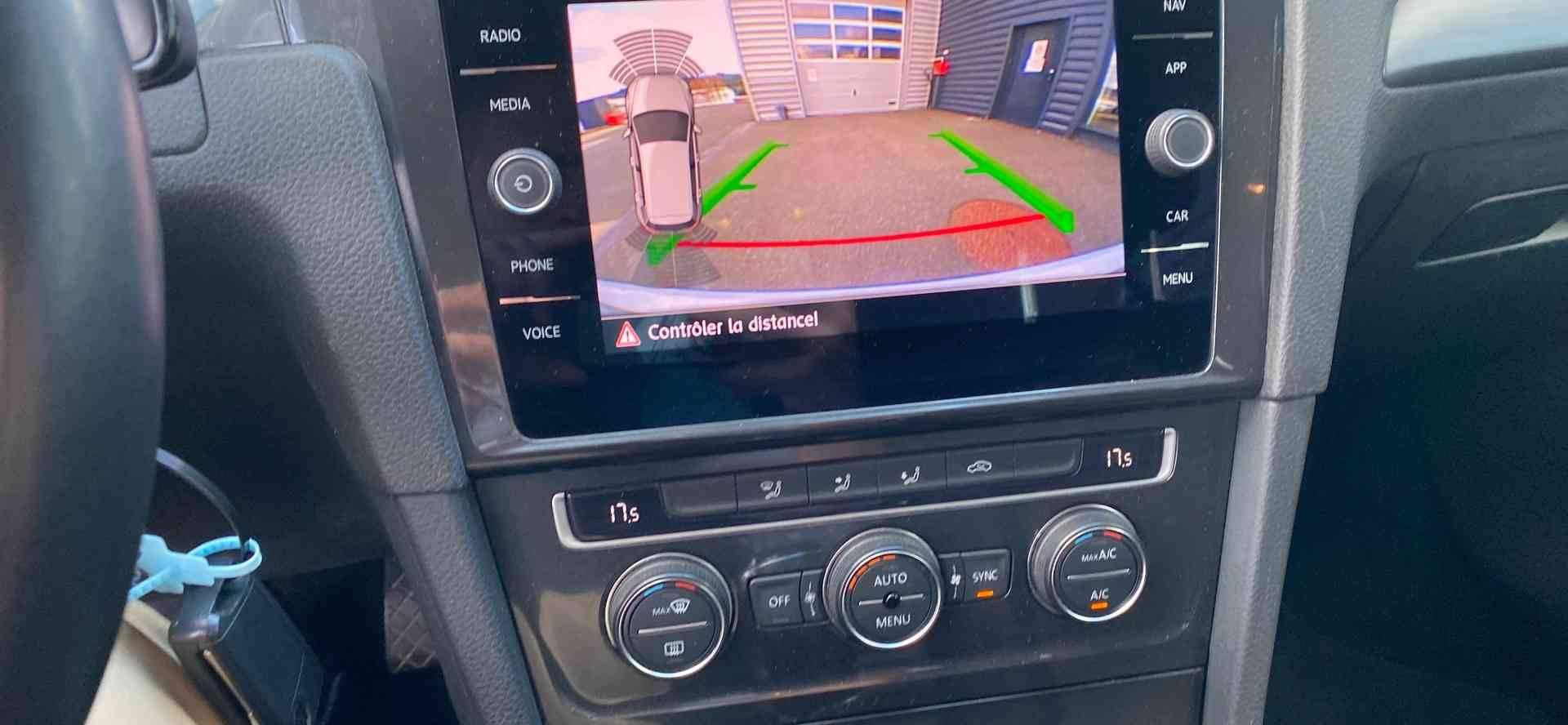 5 - Golf 1.4 TSI 125 BlueMotion Technology