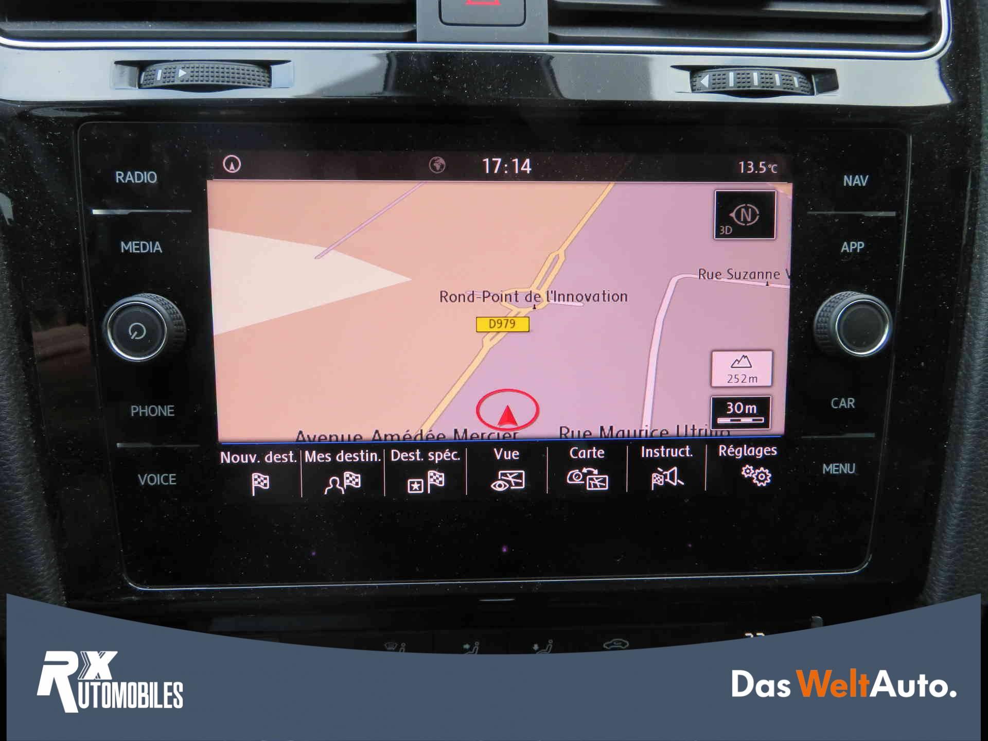 8 - Golf 1.6 TDI 115 FAP DSG7