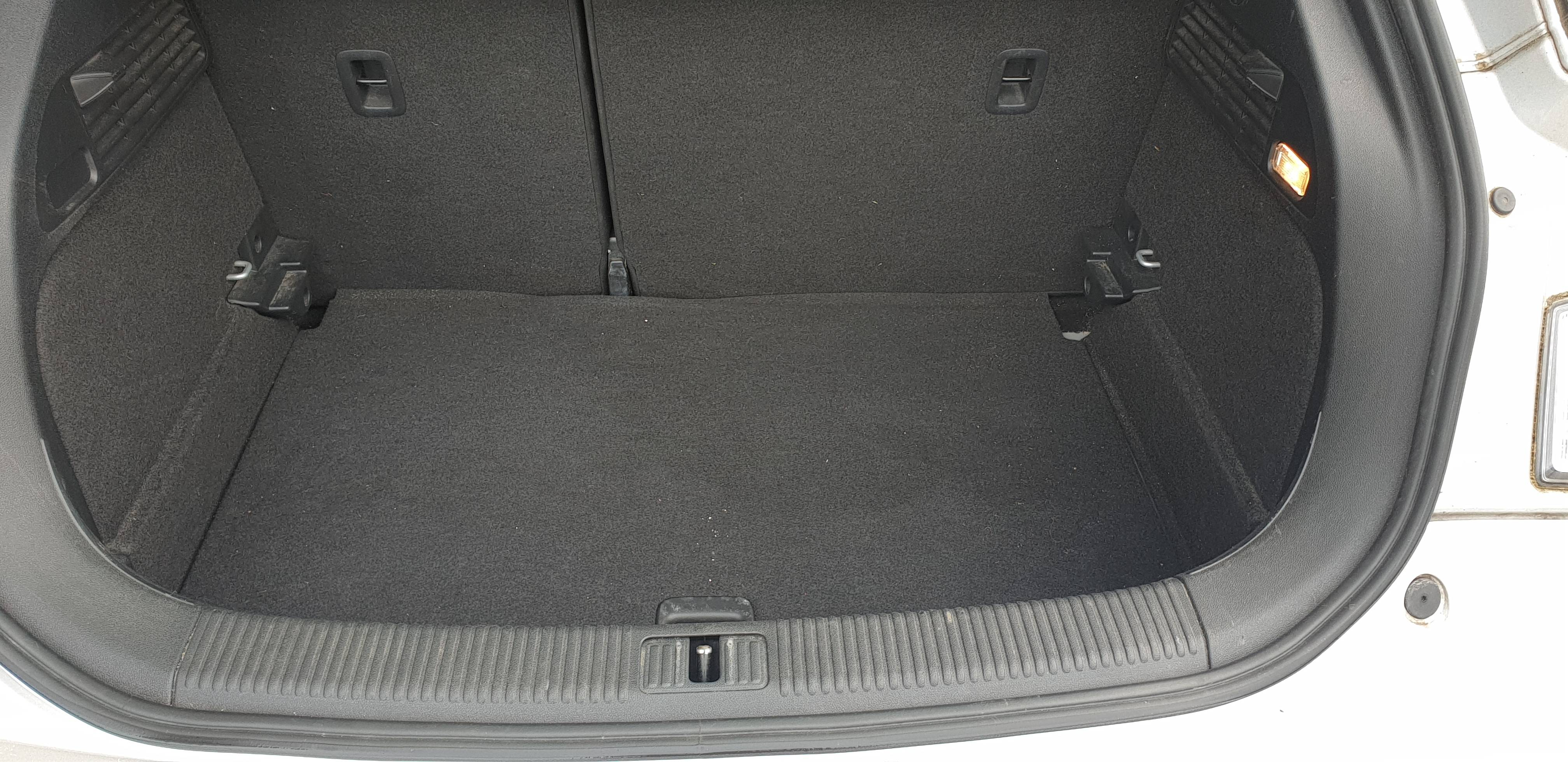 7 - A1 Sportback 1.2 TFSI 86