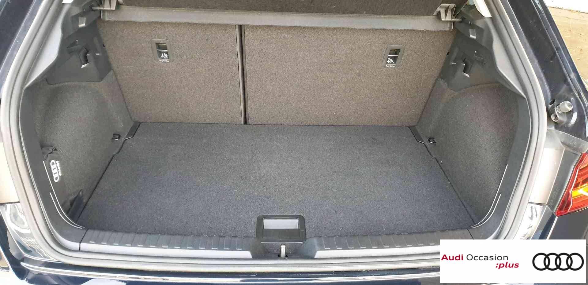 5 - A1 Sportback 30 TFSI 116 ch BVM6
