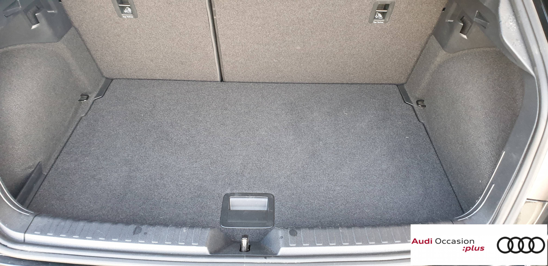 4 - A1 Sportback 30 TFSI 116 ch BVM6