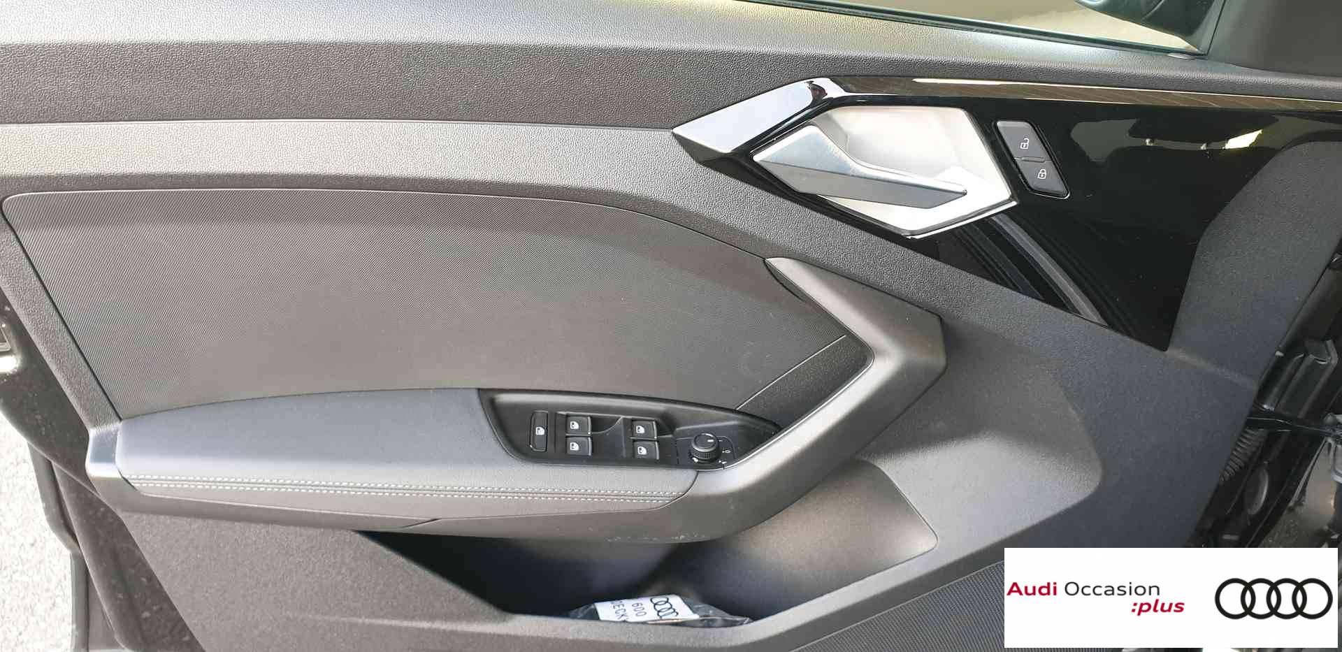 6 - A1 Sportback 30 TFSI 116 ch BVM6