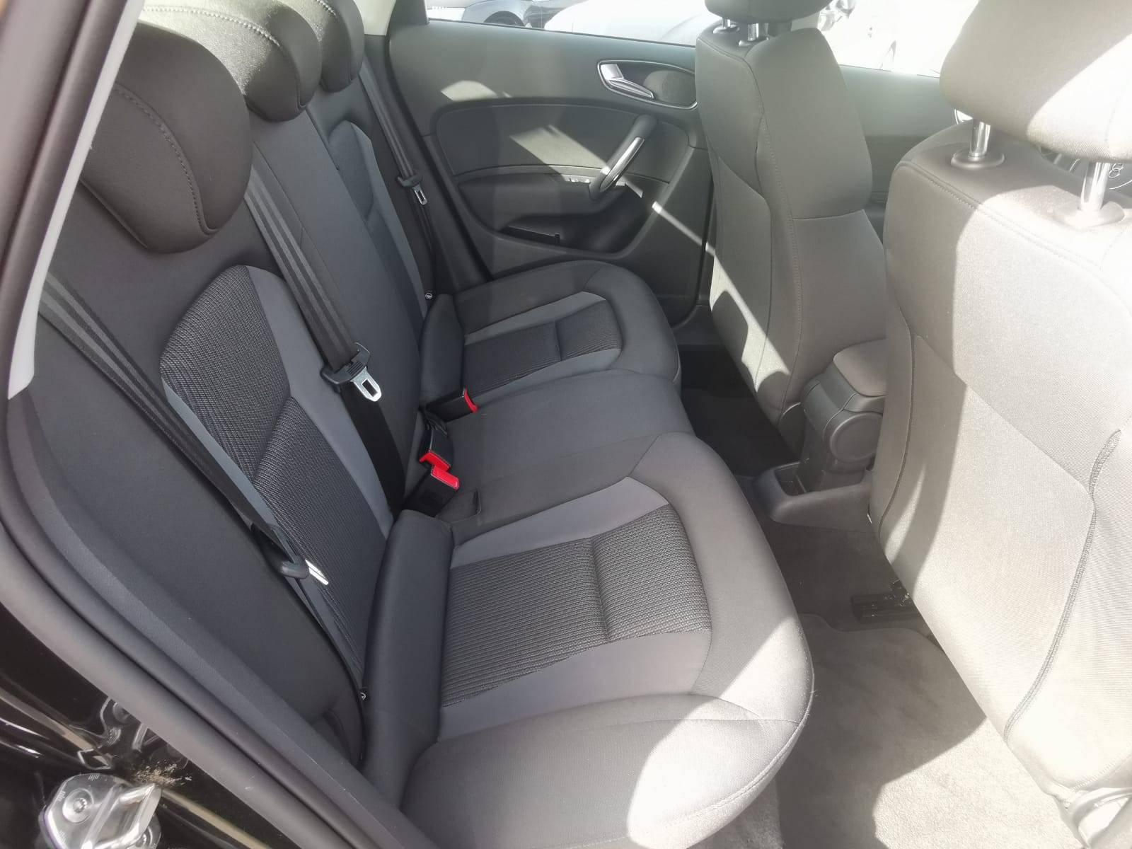 7 - A1 Sportback 1.4 TFSI 125