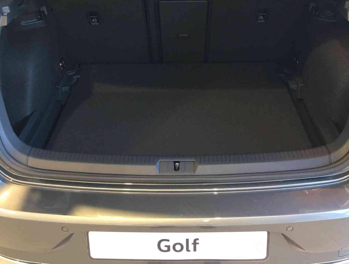 9 - Golf 1.6 TDI 115 FAP DSG7