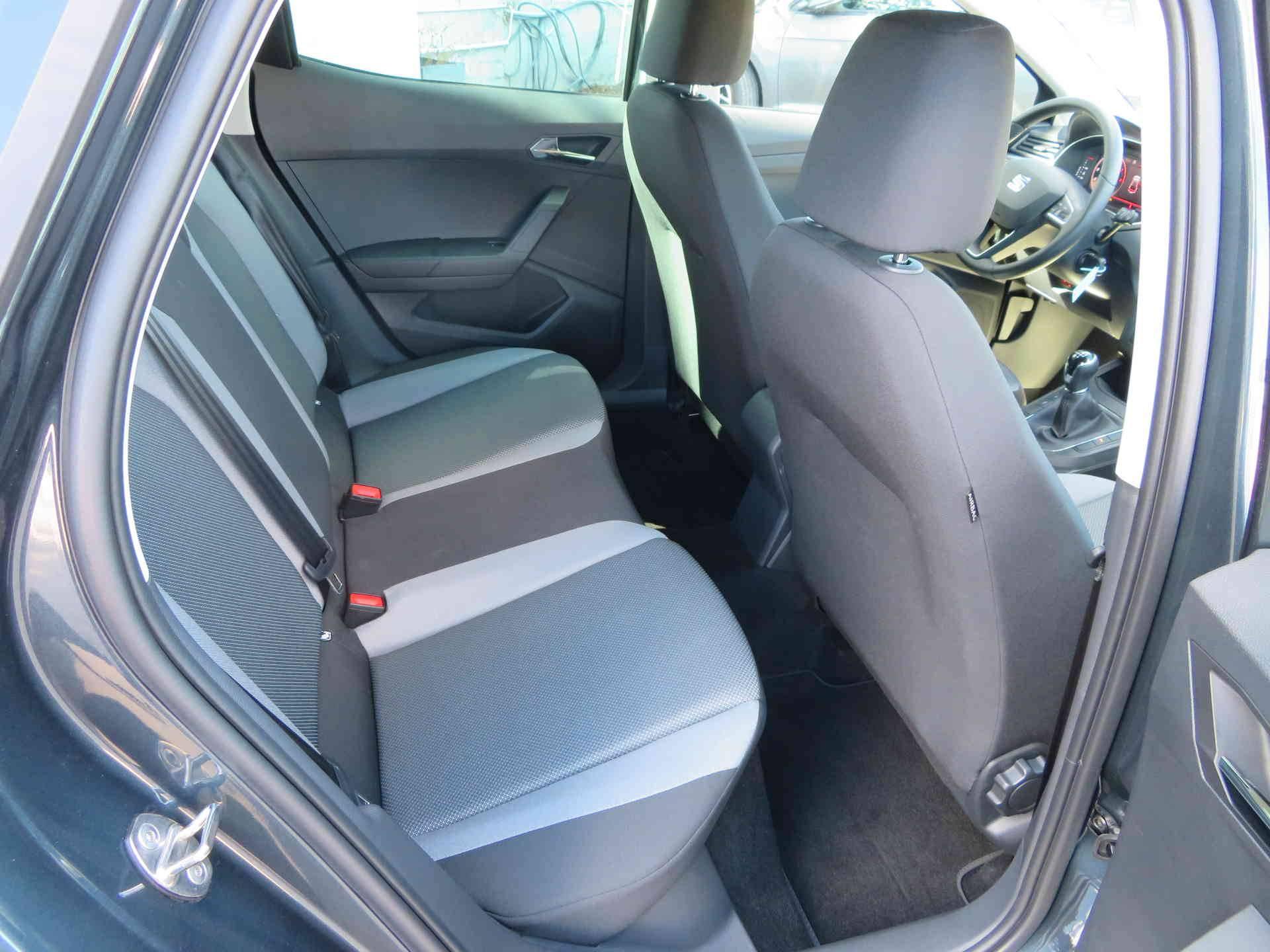 4 - Ibiza 1.6 TDI 95 ch S/S BVM5