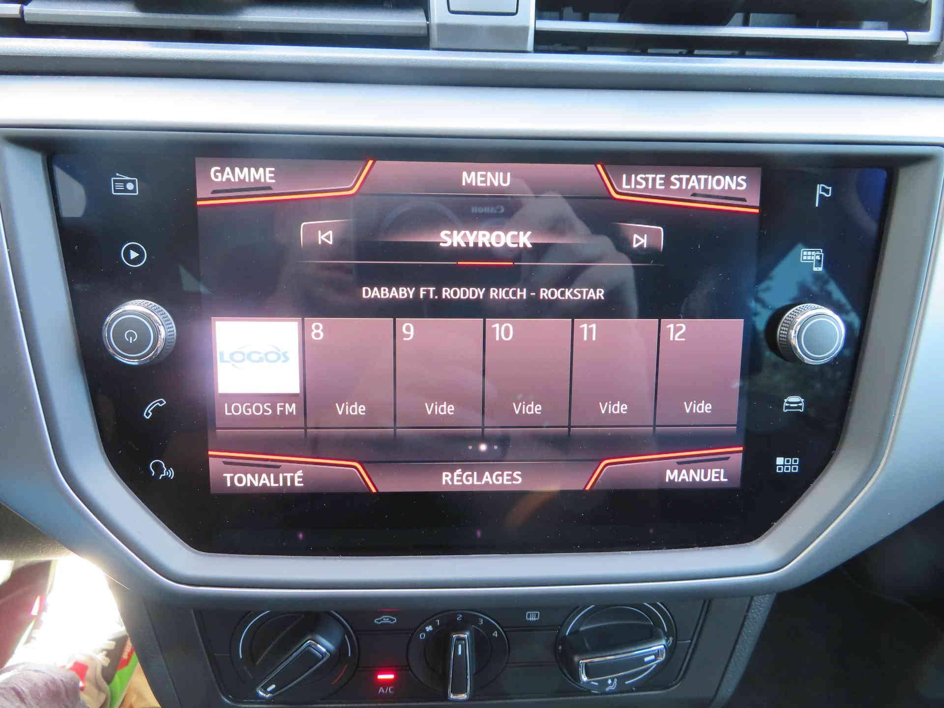 6 - Ibiza 1.6 TDI 95 ch S/S BVM5