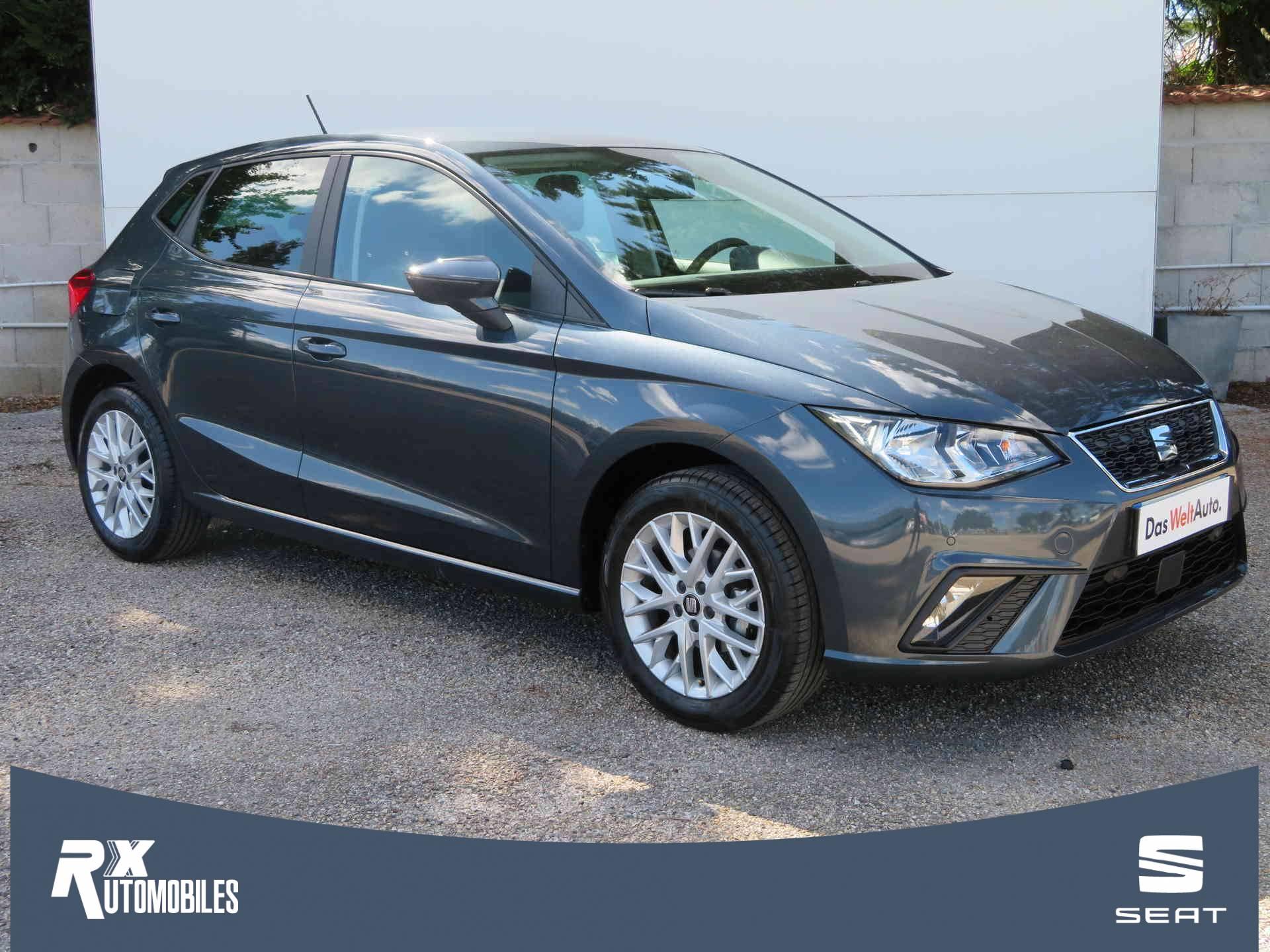 1 - Ibiza 1.6 TDI 95 ch S/S BVM5