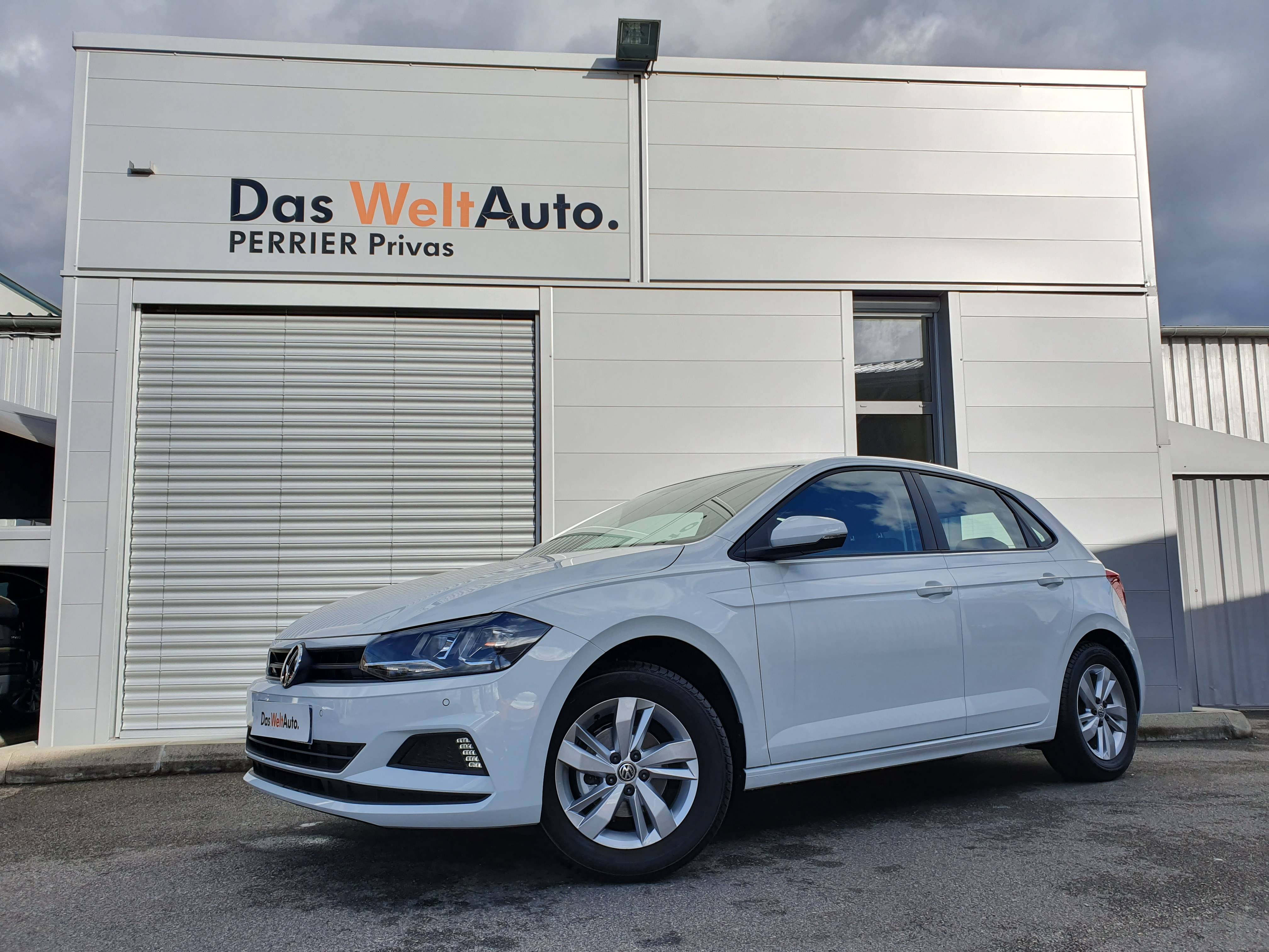 Occasion VOLKSWAGEN Polo 1.0 80 S&S BVM5