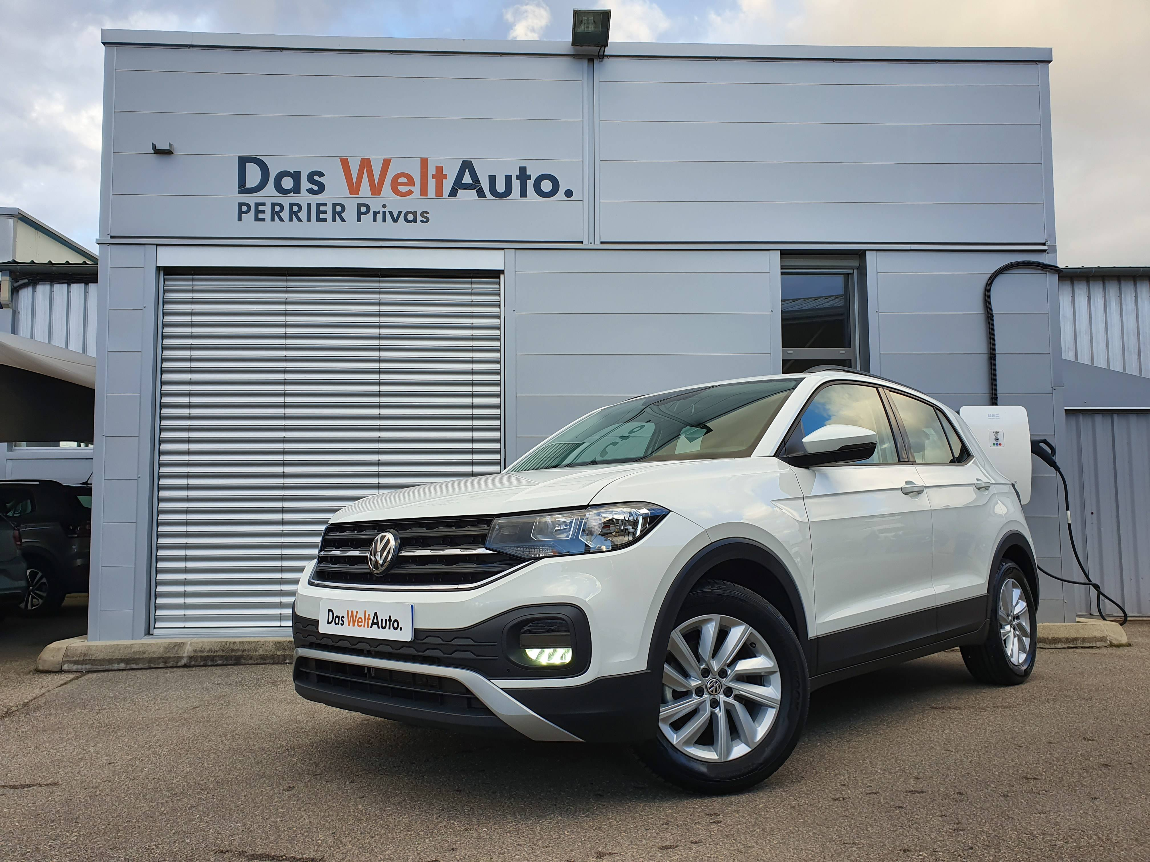 Occasion VOLKSWAGEN T-Cross 1.0 TSI 95 Start/Stop BVM5