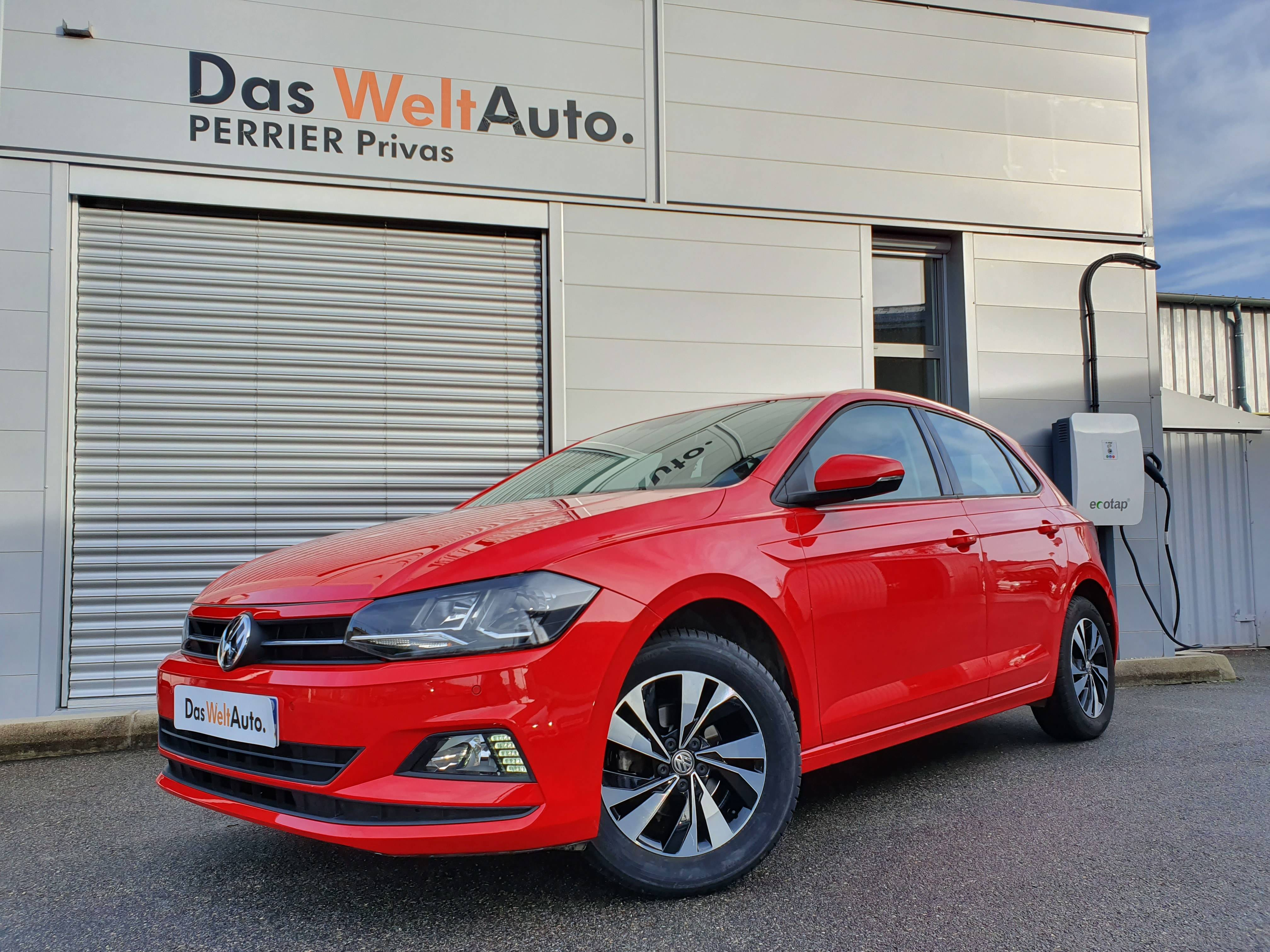 Occasion VOLKSWAGEN Polo 1.0 65 S&S BVM5