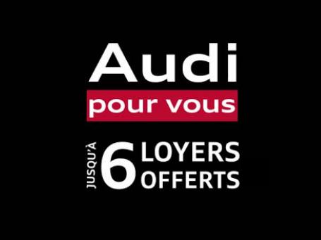 Audi pour vous
