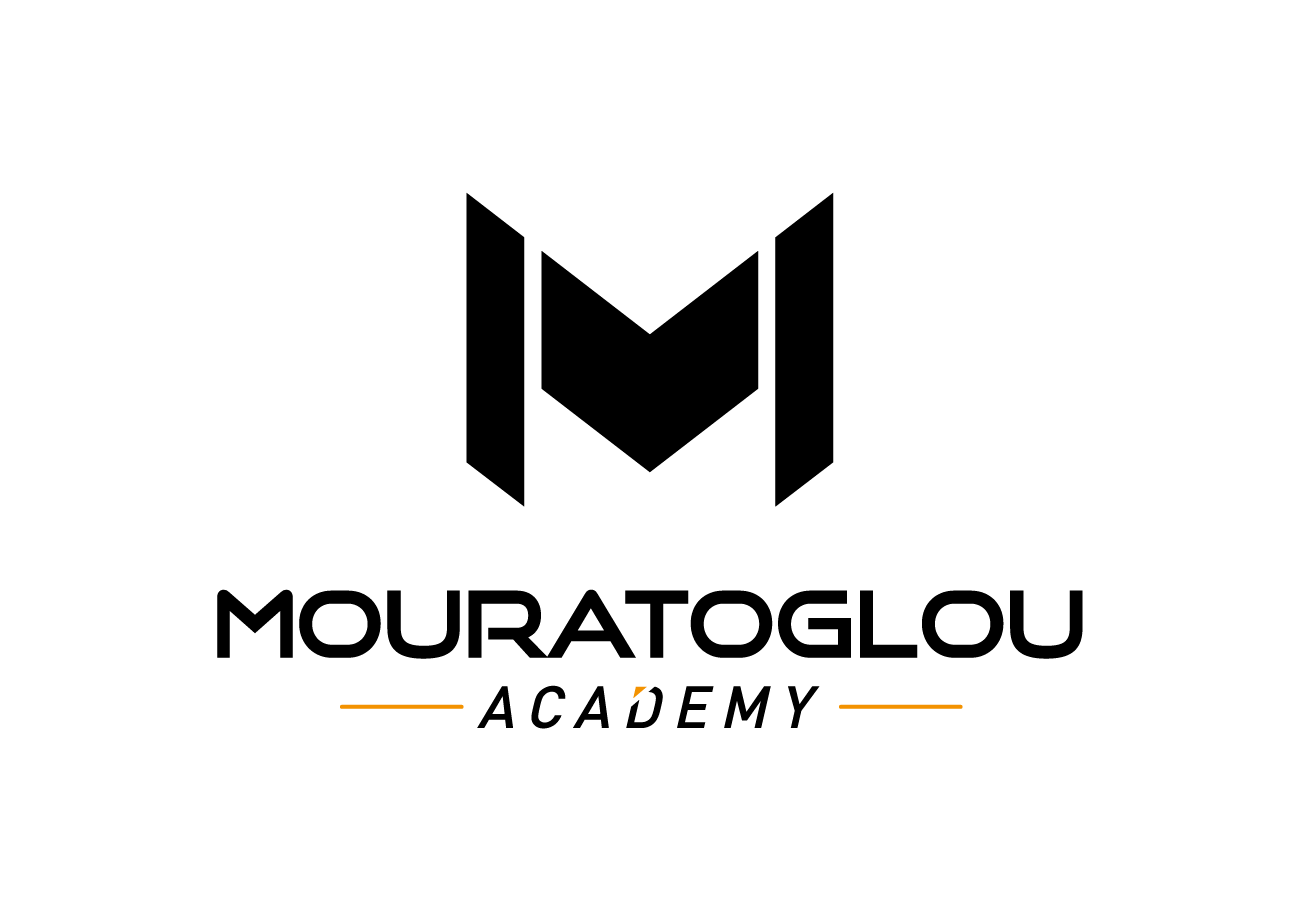 Logo Mouratoglou academy
