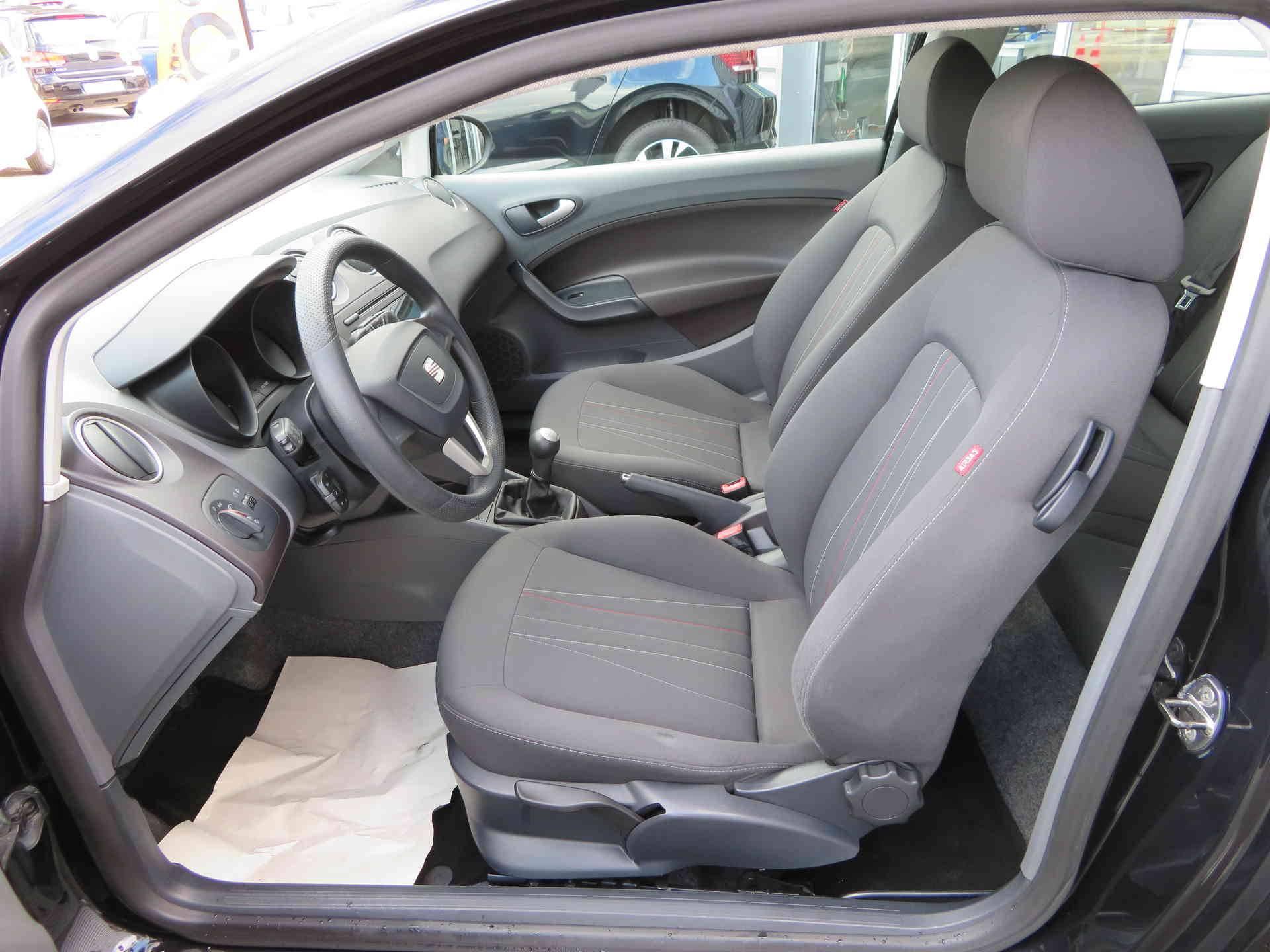 5 - Ibiza SC 1.4i 16V 85