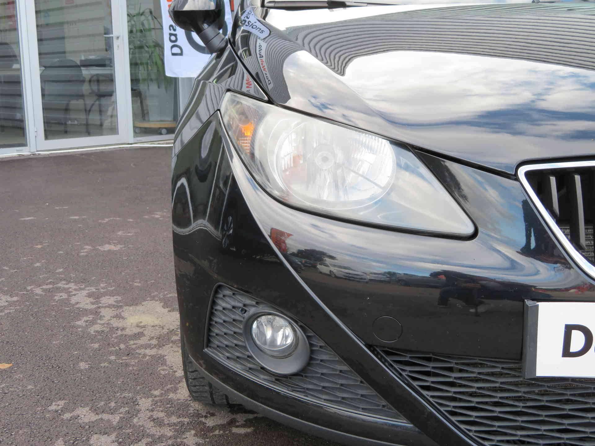3 - Ibiza SC 1.4i 16V 85