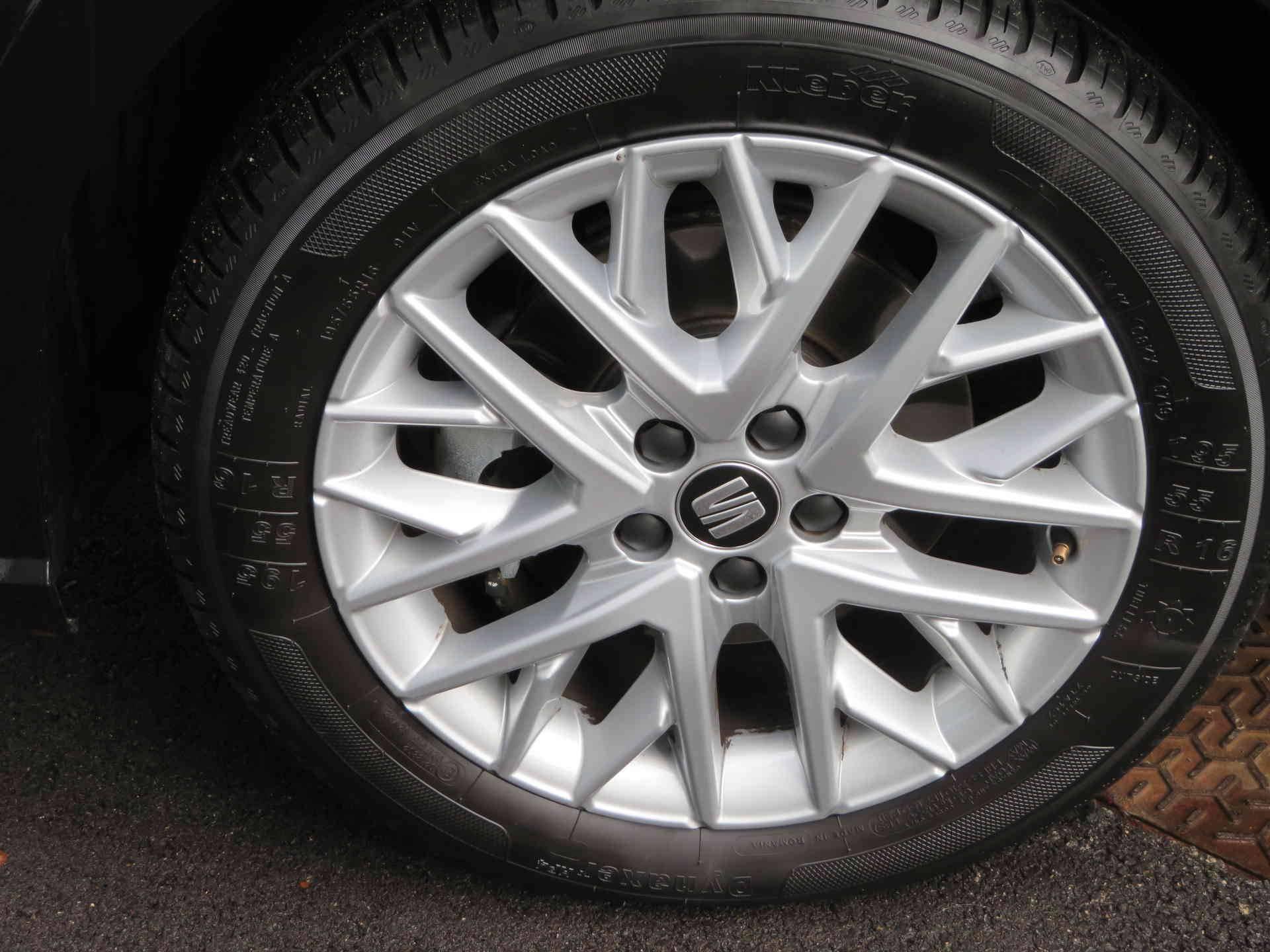 5 - Ibiza 1.6 TDI 95 ch S/S BVM5