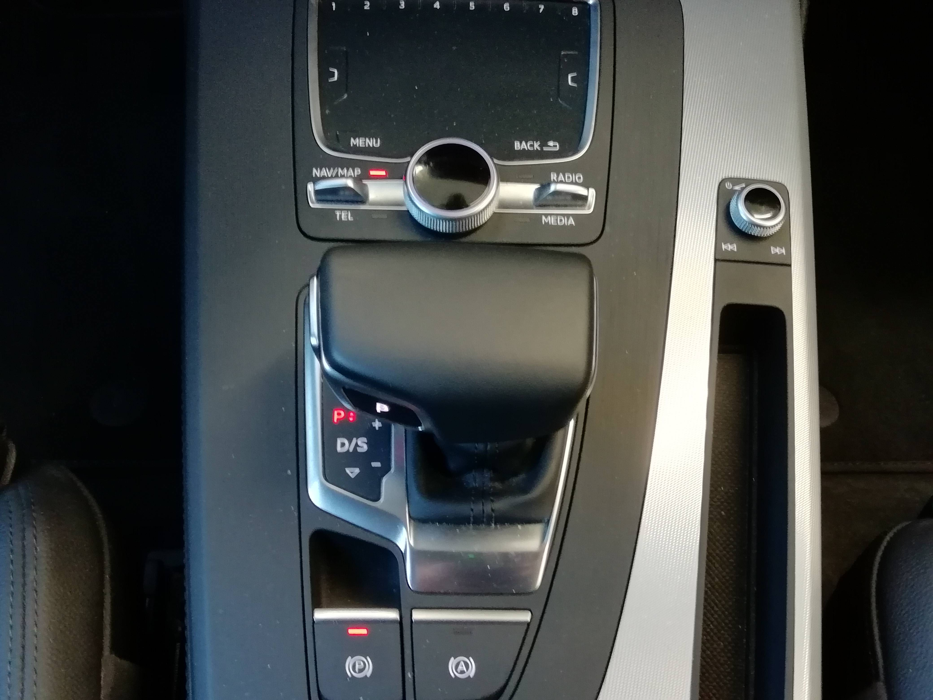 16 - Q5 V6 3.0 TDI 286 Tiptronic 8 Quattro