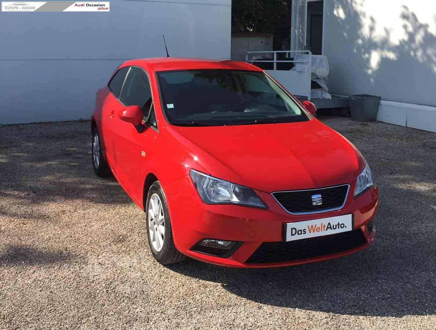 1 - Ibiza SC 1.2 TDI 75 CR FAP