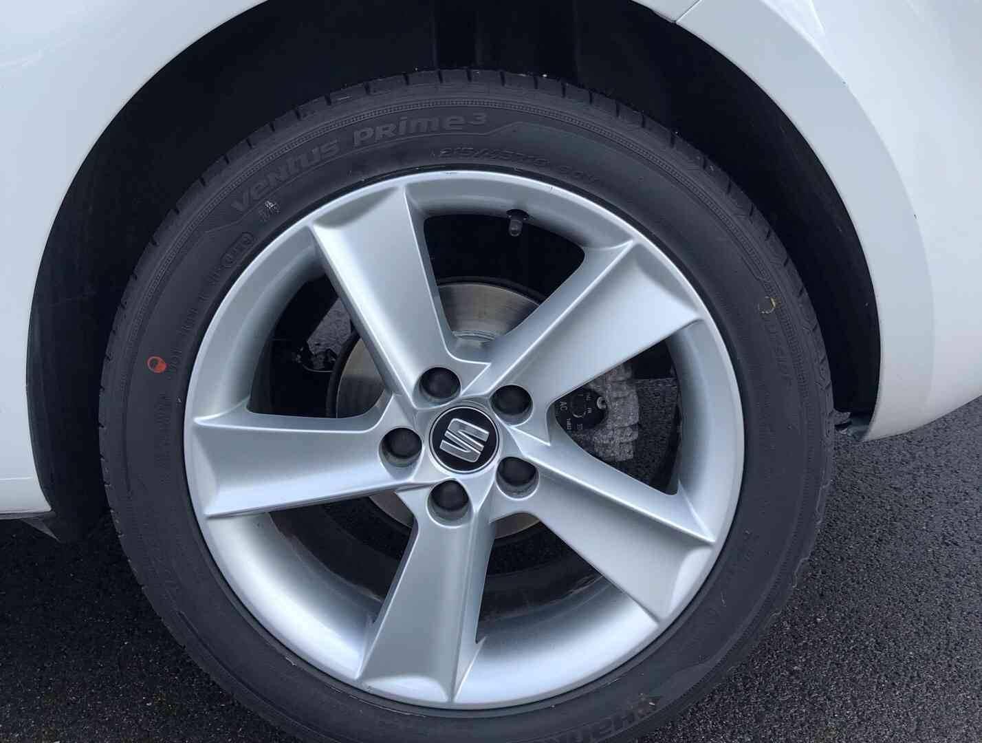 4 - Ibiza 1.2 TSI 105 ch