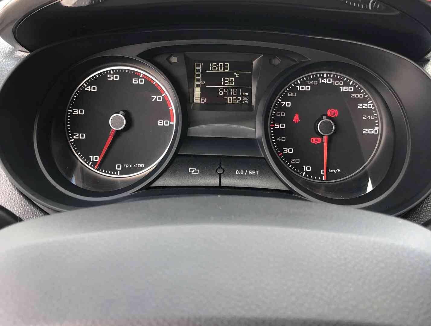 6 - Ibiza 1.2 TSI 105 ch