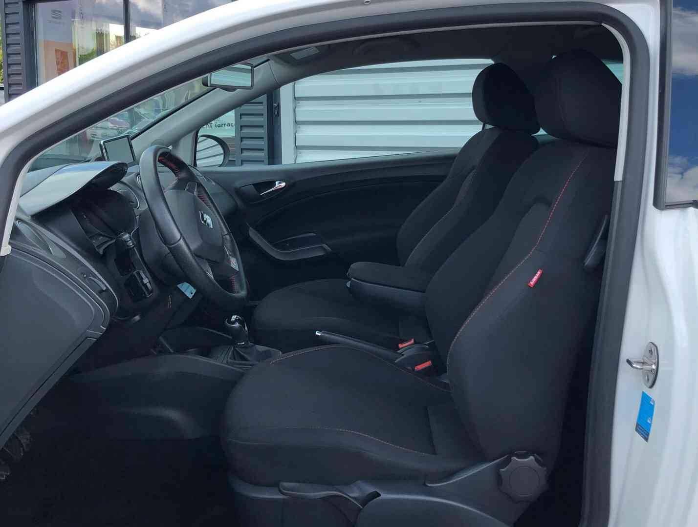 5 - Ibiza 1.2 TSI 105 ch