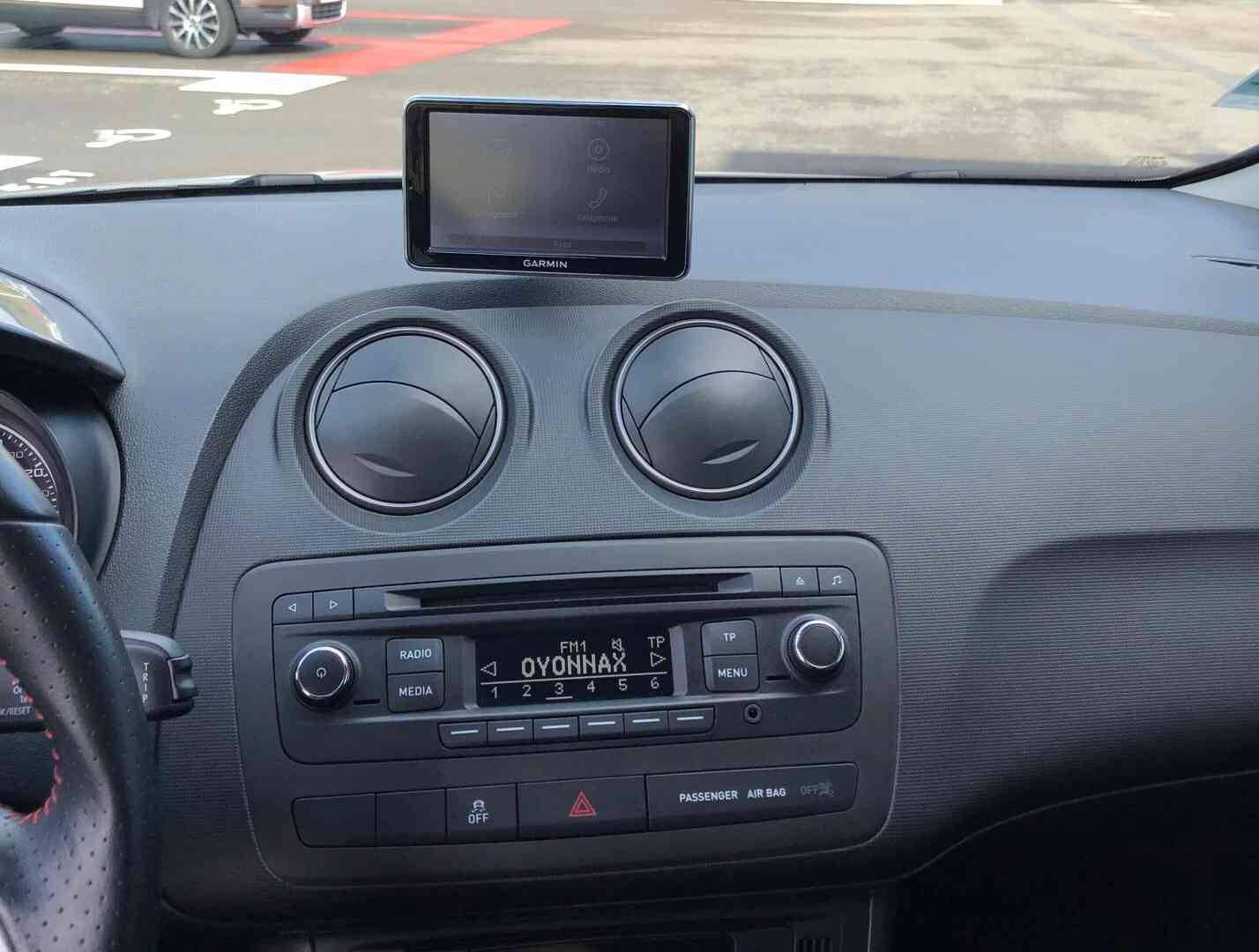 7 - Ibiza 1.2 TSI 105 ch
