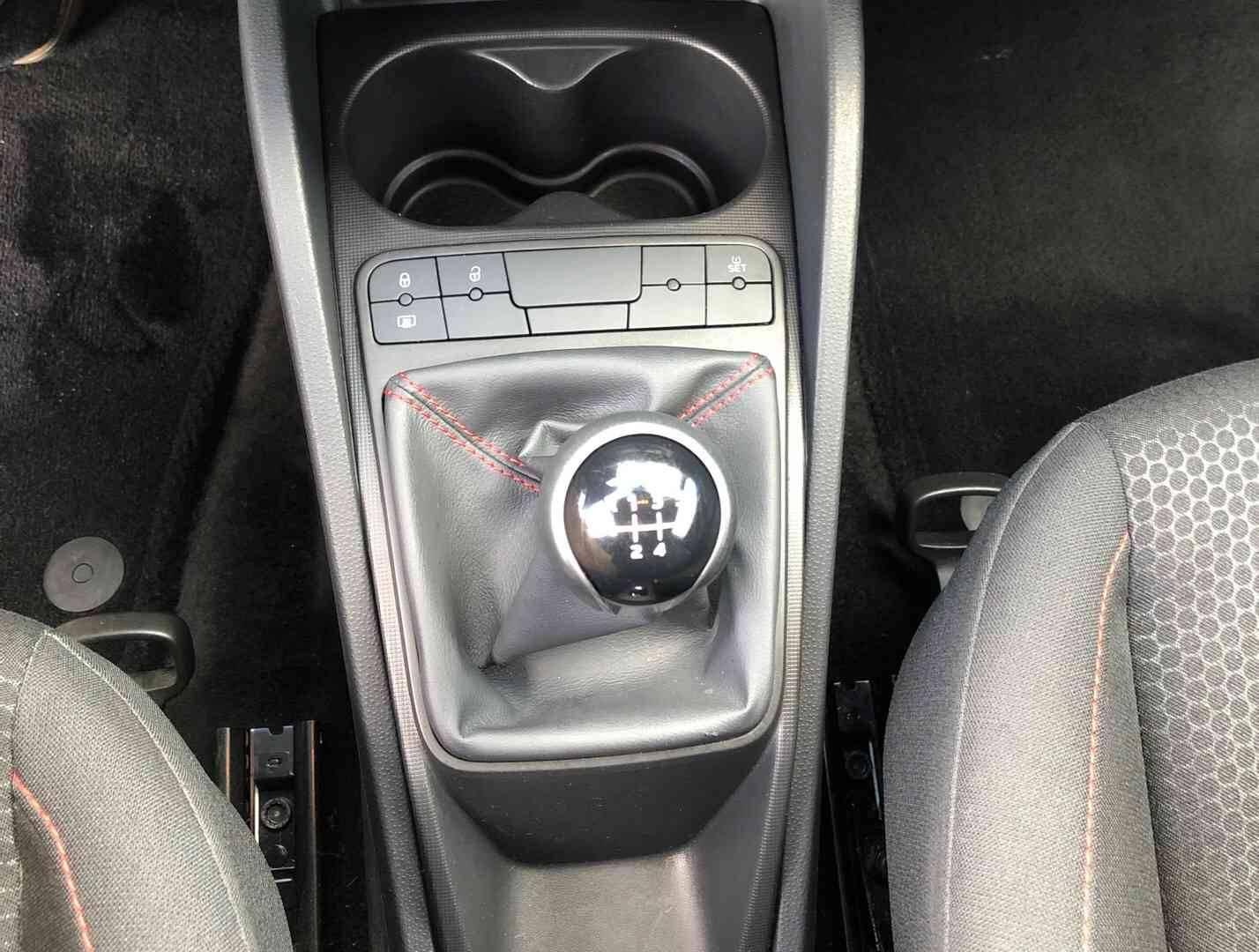8 - Ibiza 1.2 TSI 105 ch