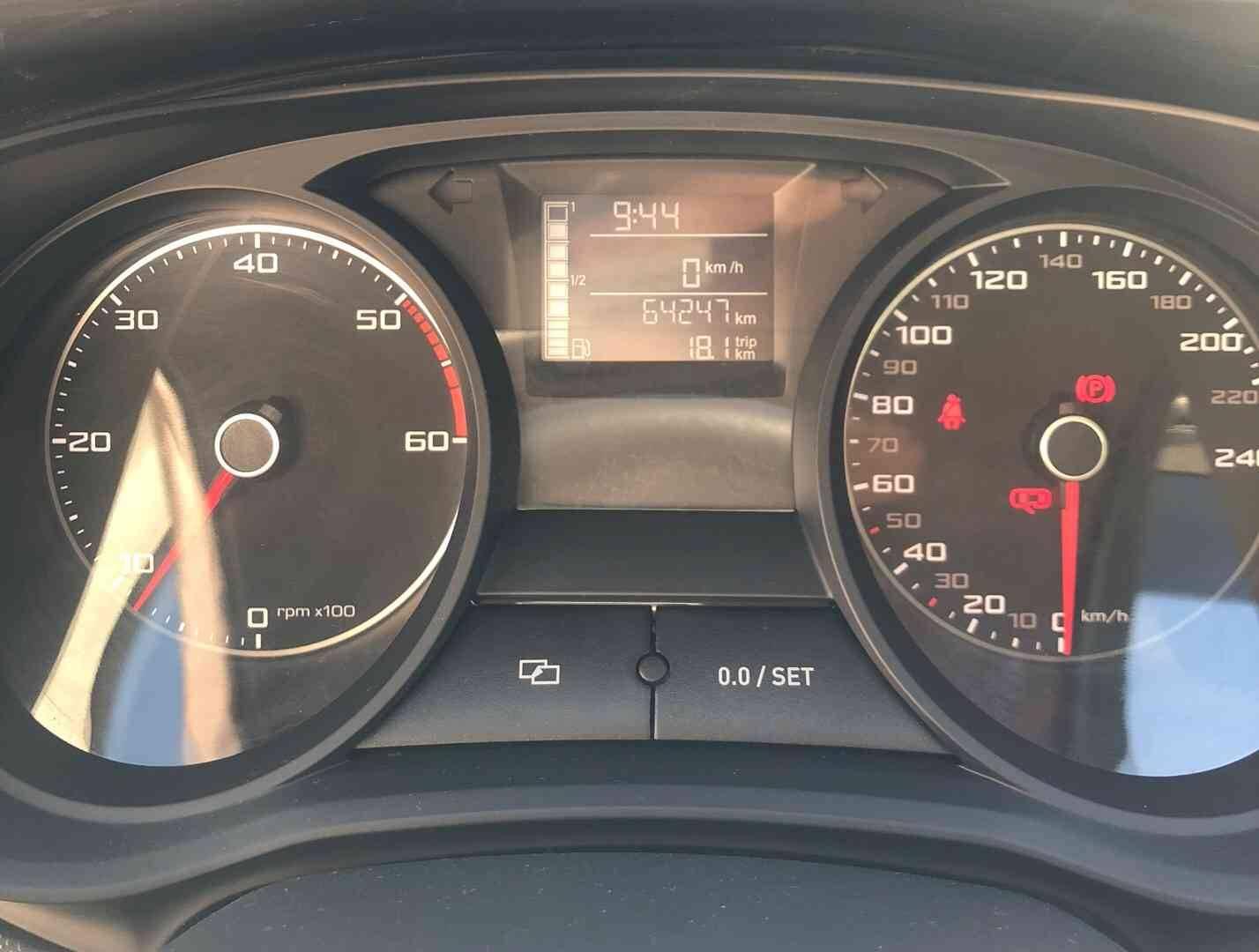 6 - Ibiza SC 1.6 TDI 90 ch CR