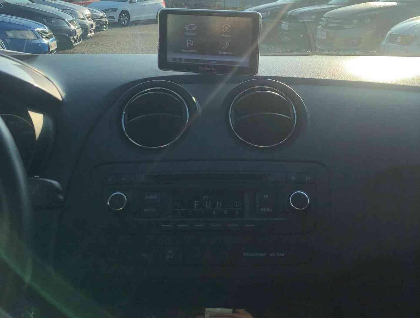 8 - Ibiza SC 1.6 TDI 90 ch CR